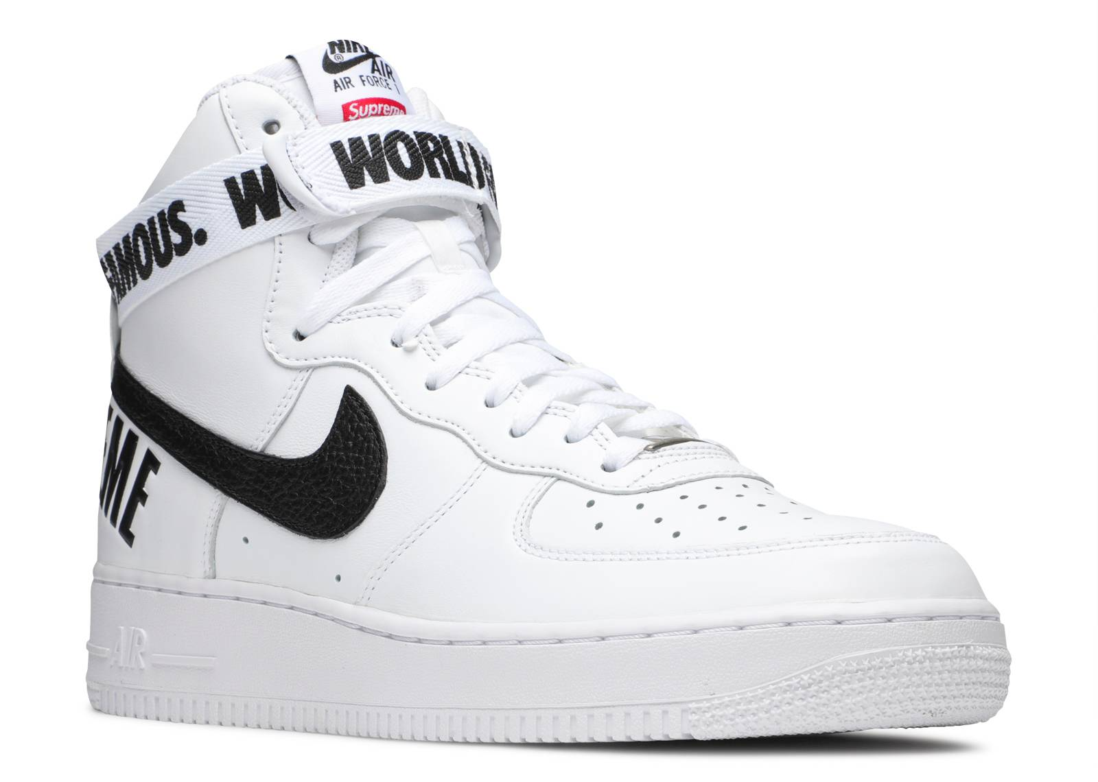 Air Force 1 High Supreme Sp Supreme