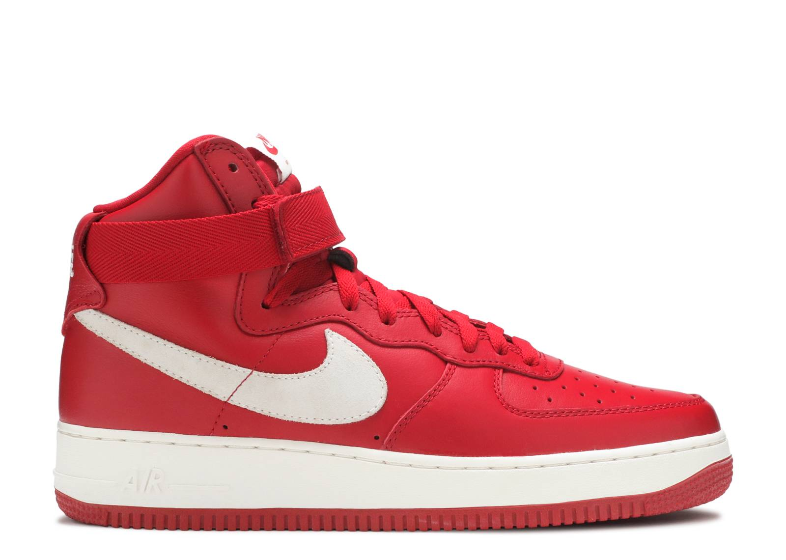 "air force 1 high qs ""nai ke"""