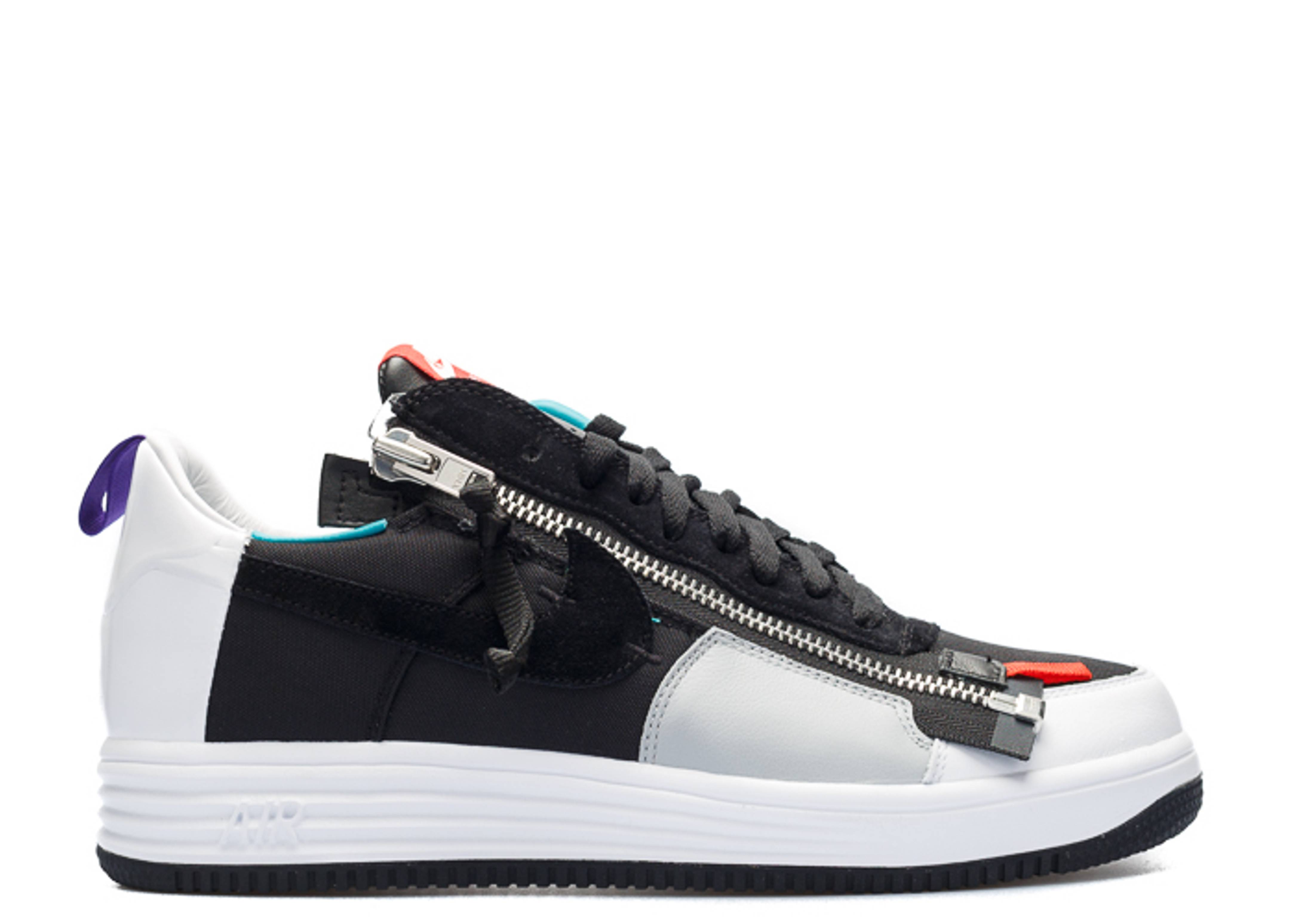 lunar force 1 sp / acronym