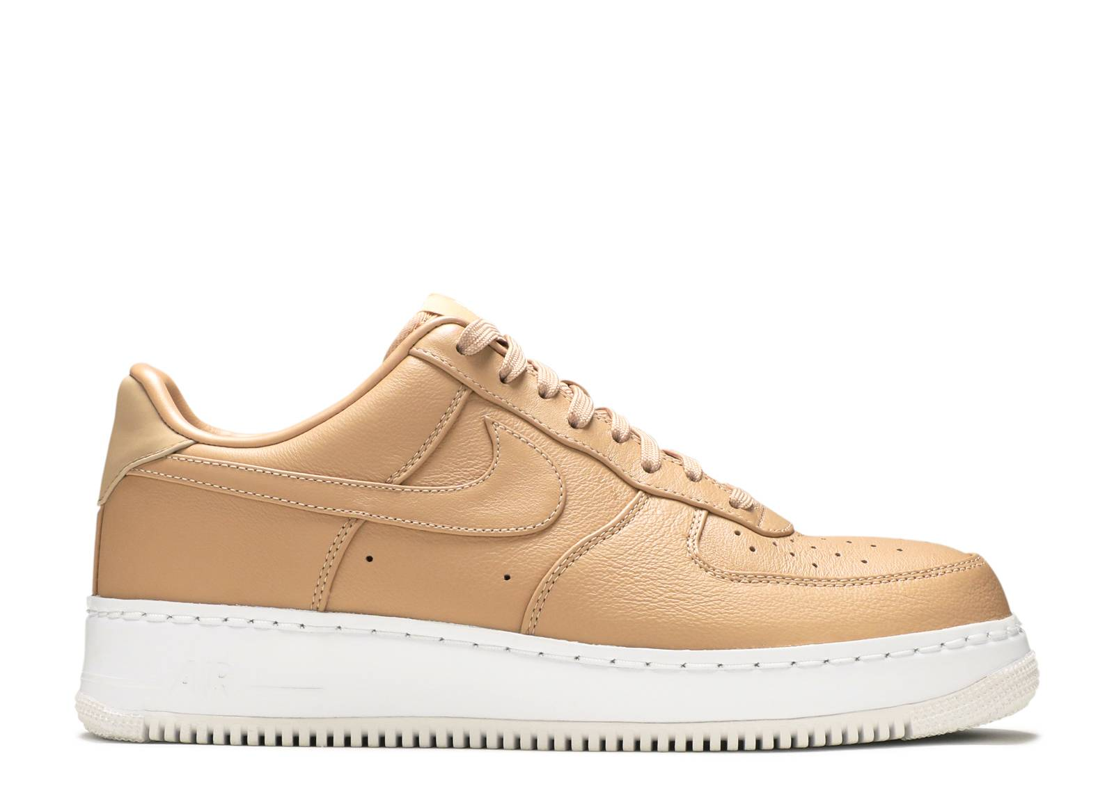 Nikelab Air Force 1 Low Nike 555106 200 vachetta tan/ vchtt