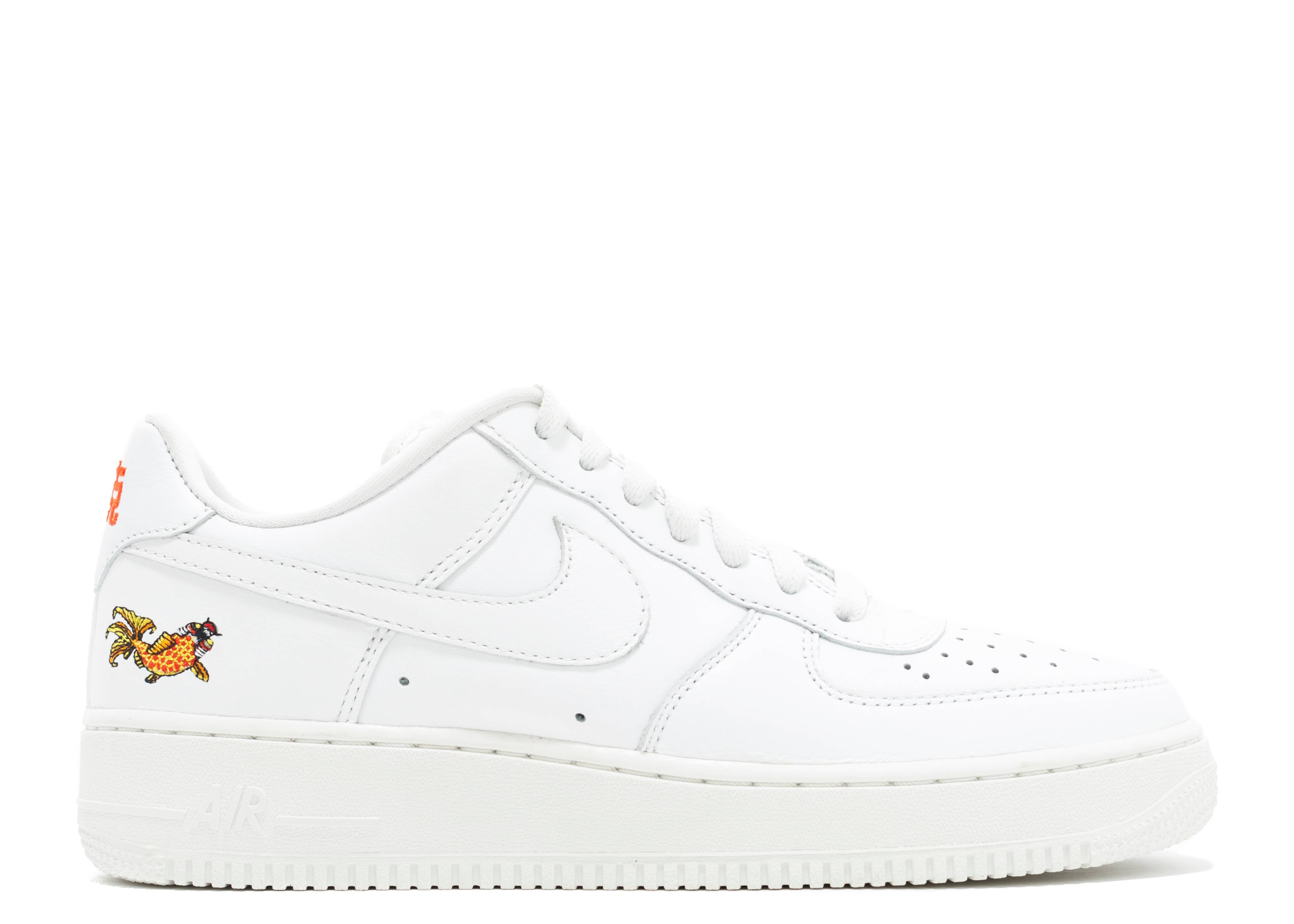 "air force 1 low nai ke qs ""Chinese New Year"""