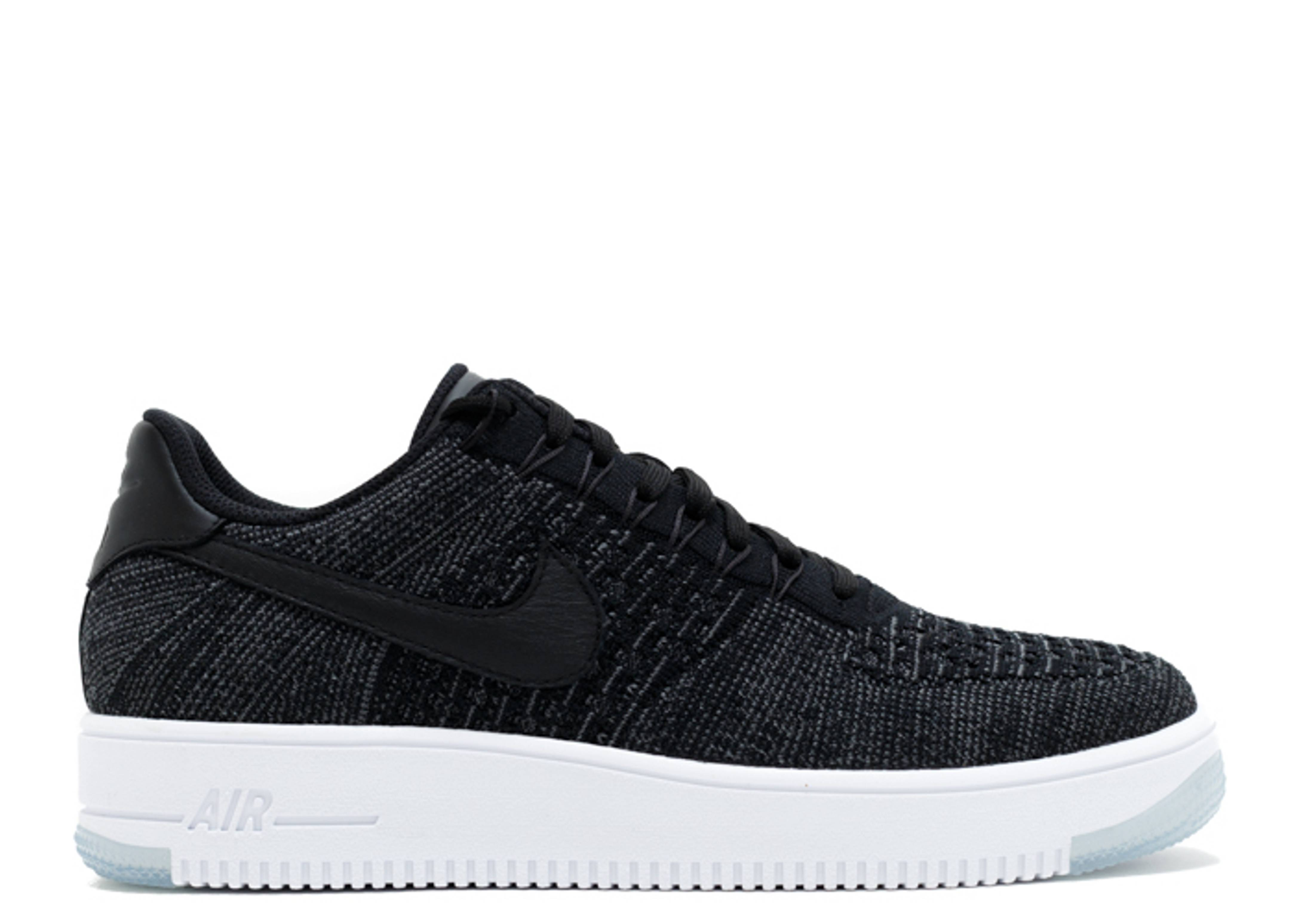 air force 1 ultra flyknit low