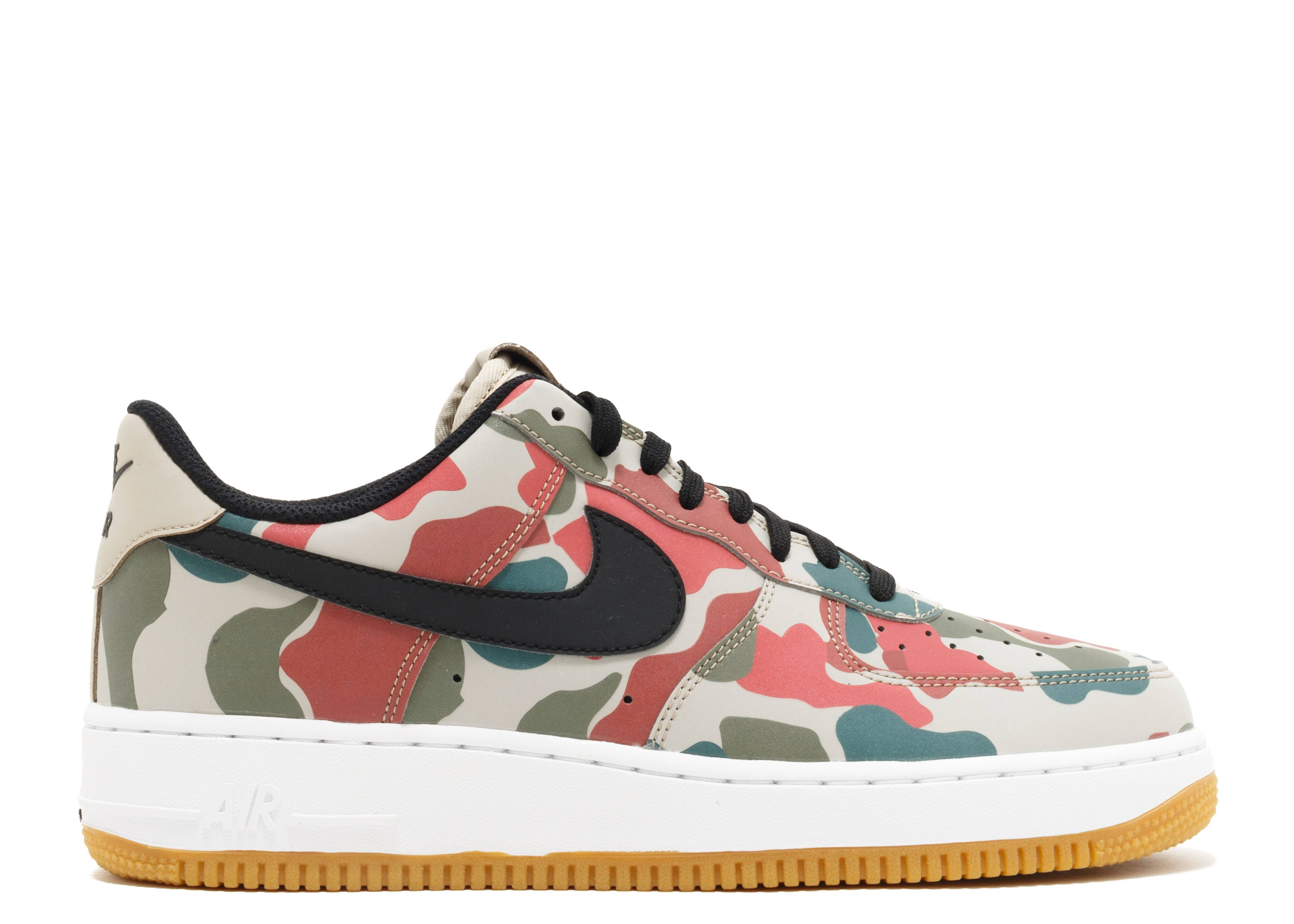 "air force 1 07 lv8 ""camo reflective"""