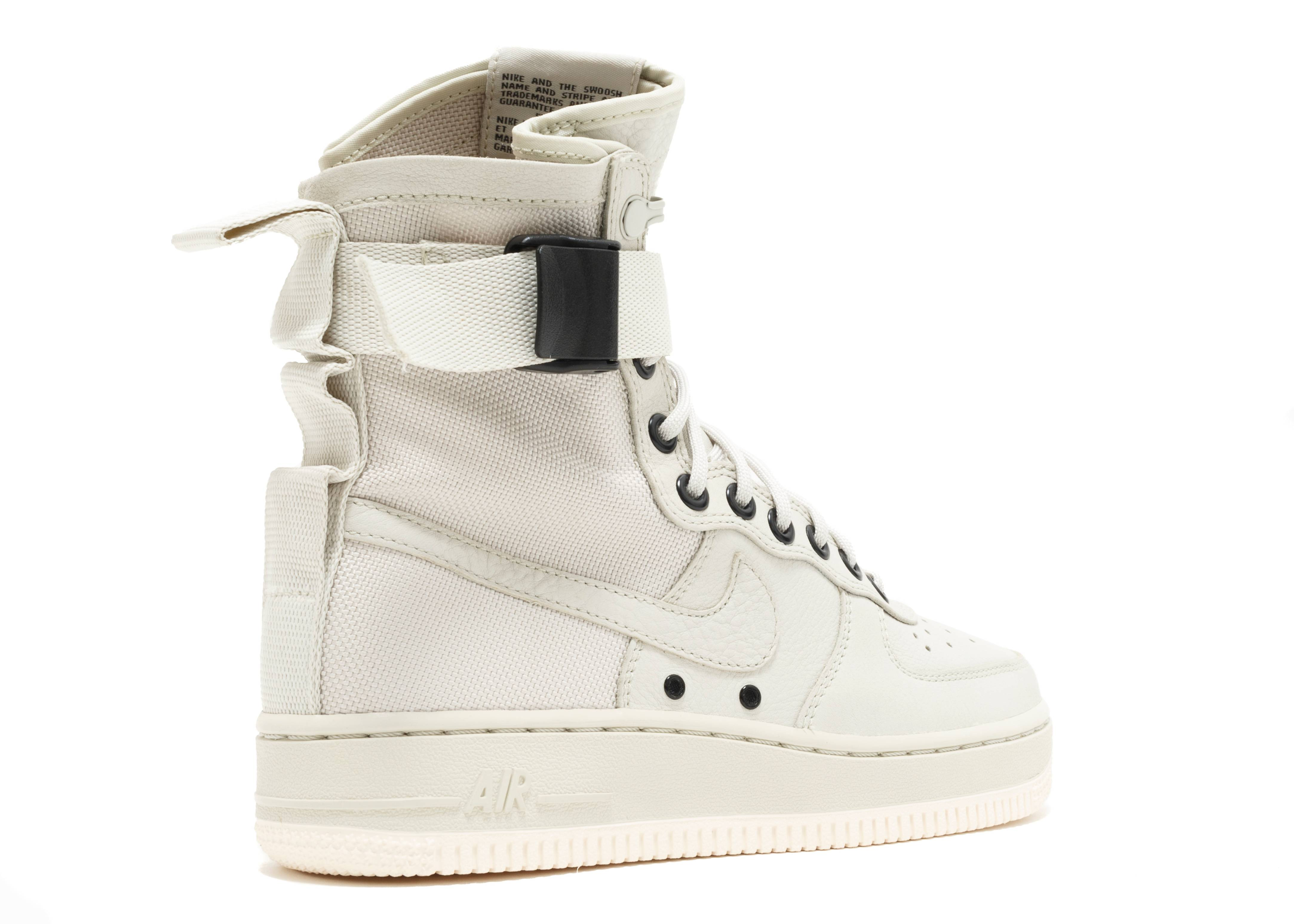 W S Sf Air Force One High Quot Special Field Urban Utility