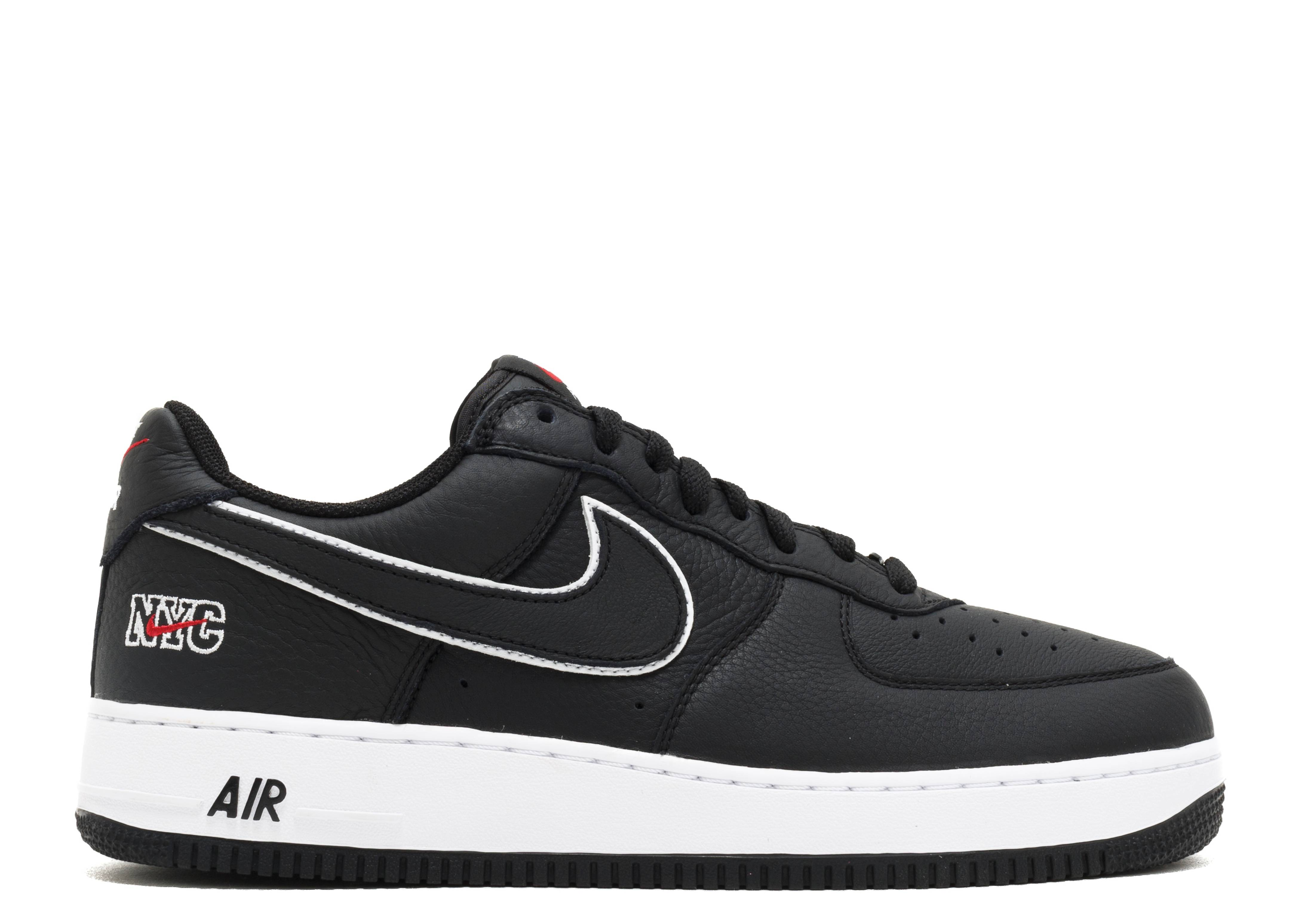 Air Force 1 Low Retro 'NYC'