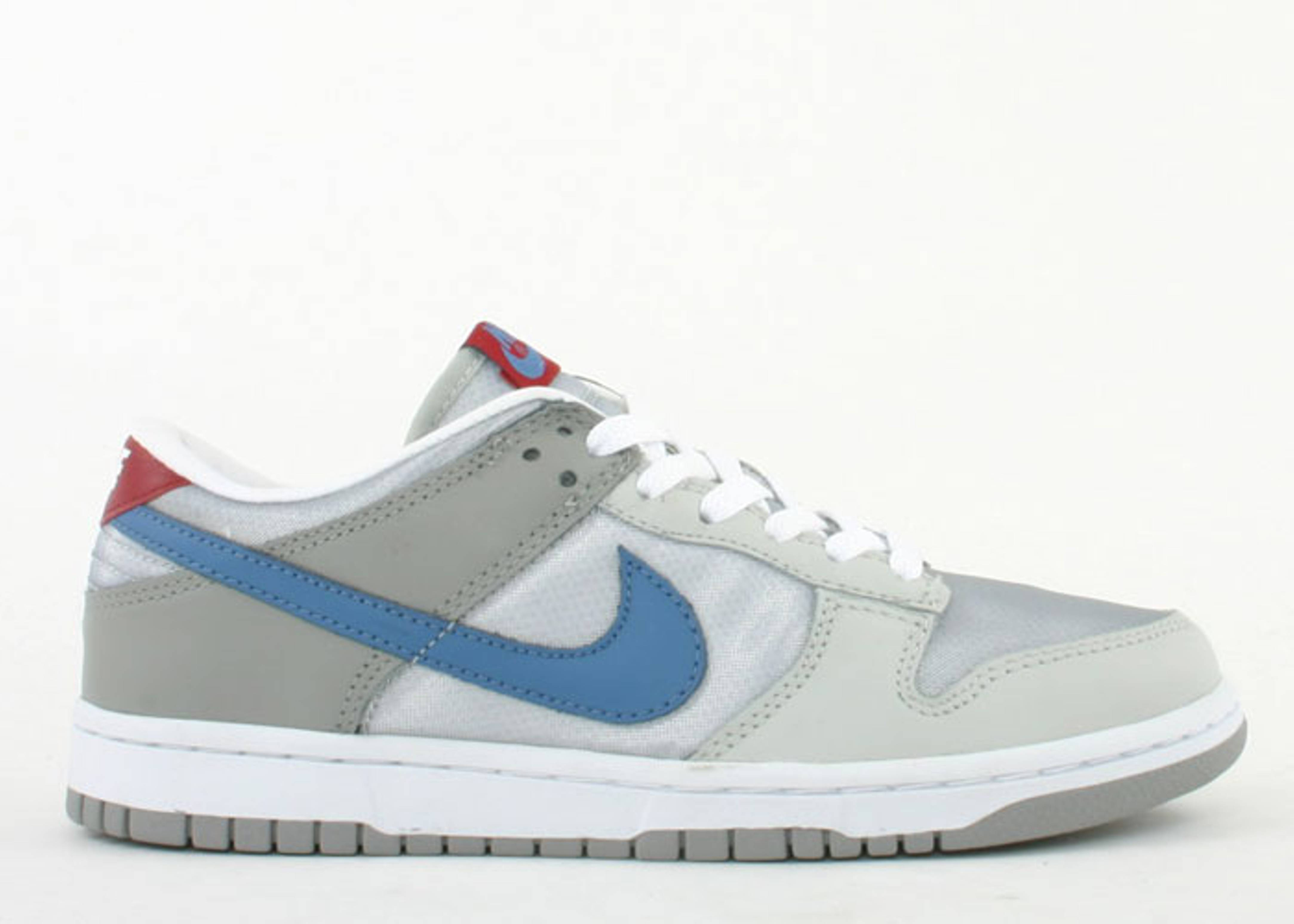 """dunk low """"silver surfer"""""""