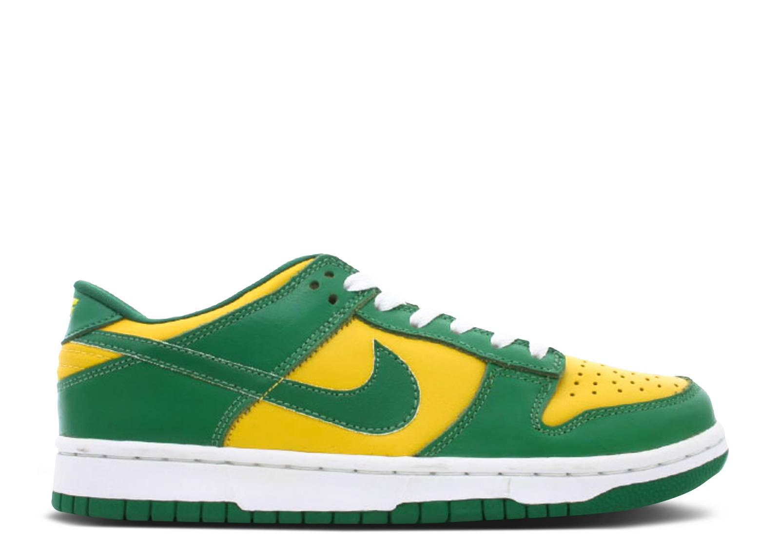 nike dunk brazil shoes
