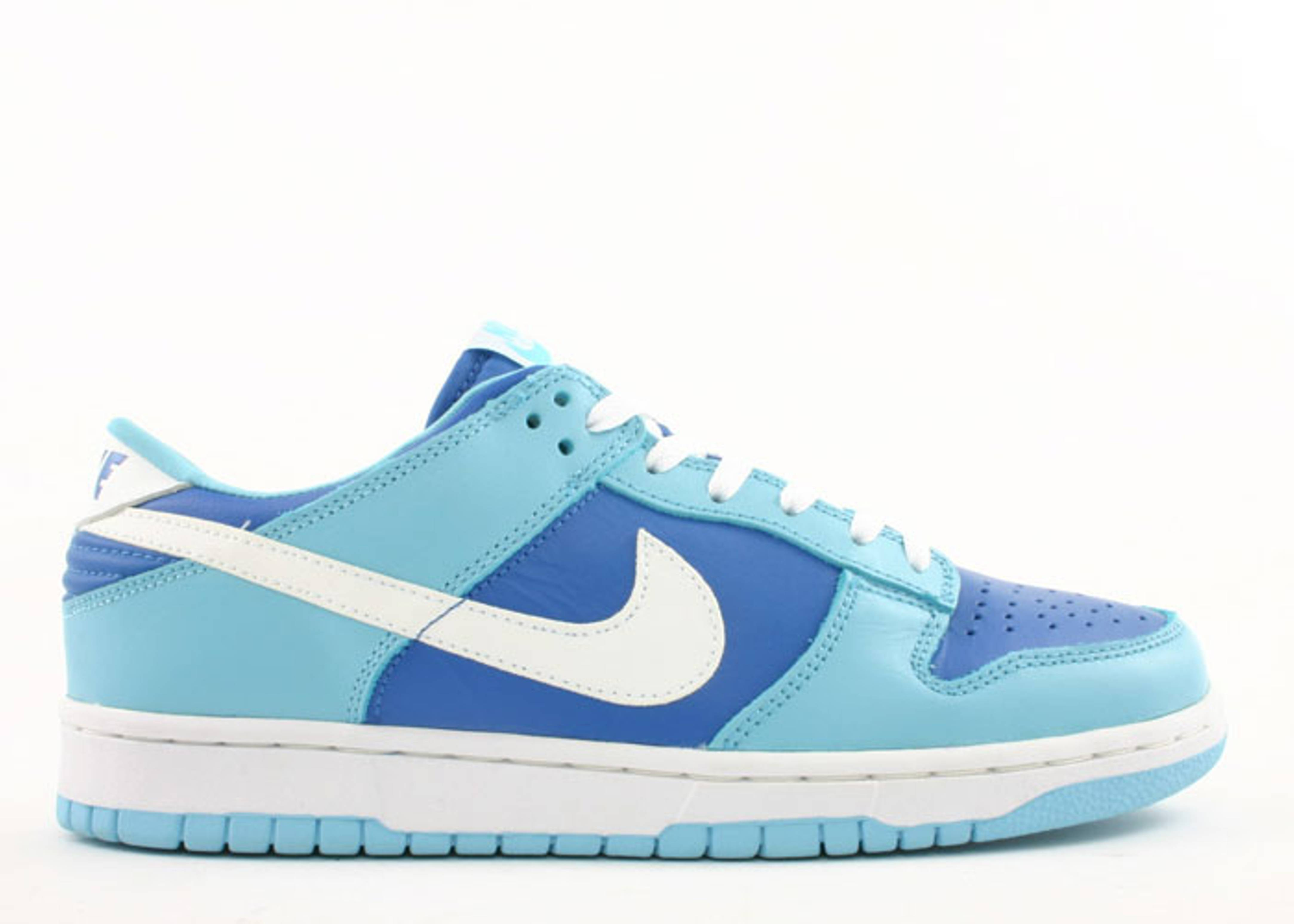 "dunk low ""argon"""