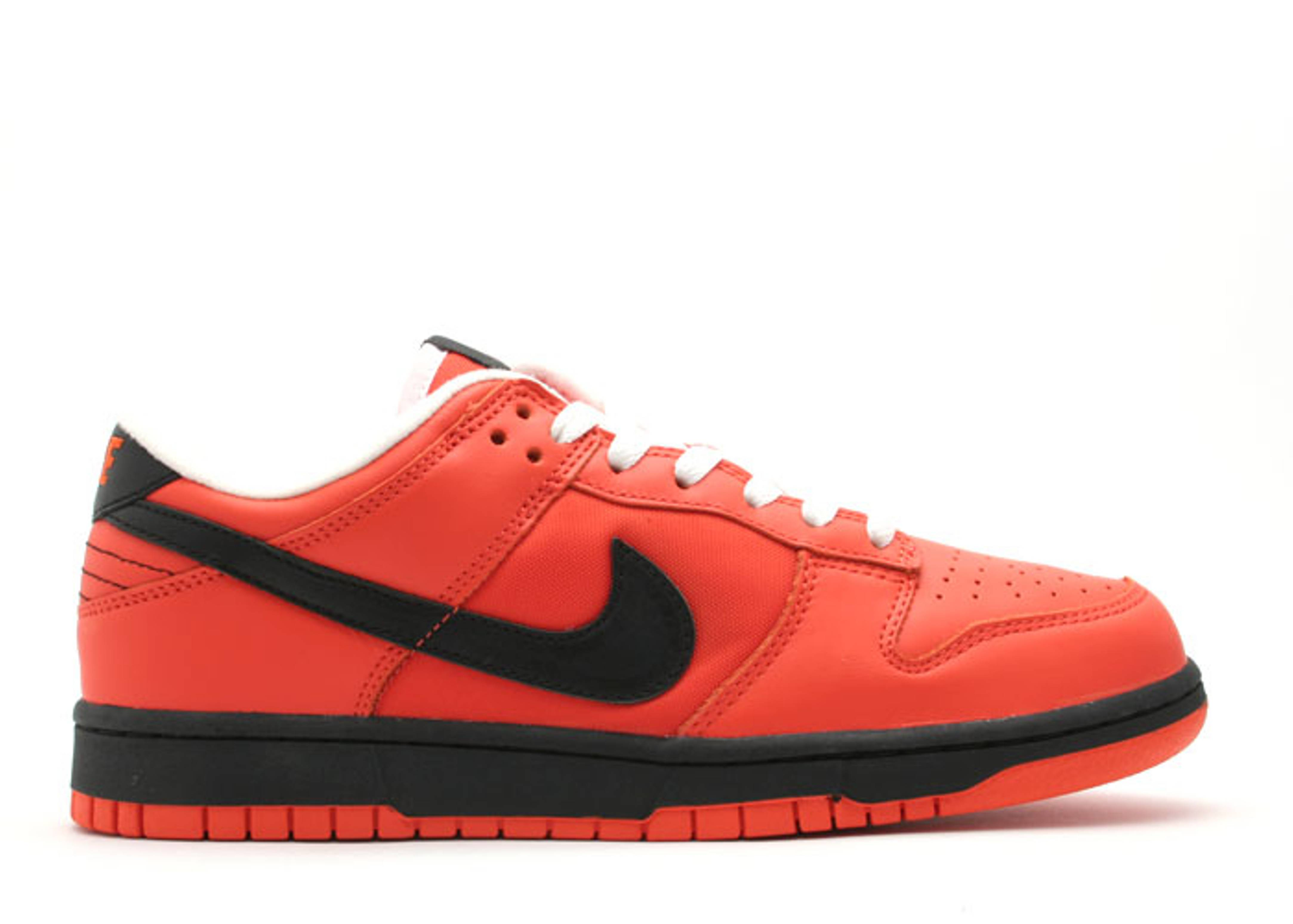 "dunk low ""holland"""