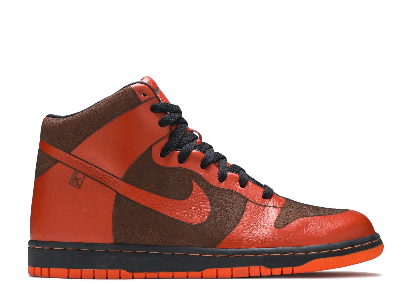 dunk hi 1 piece