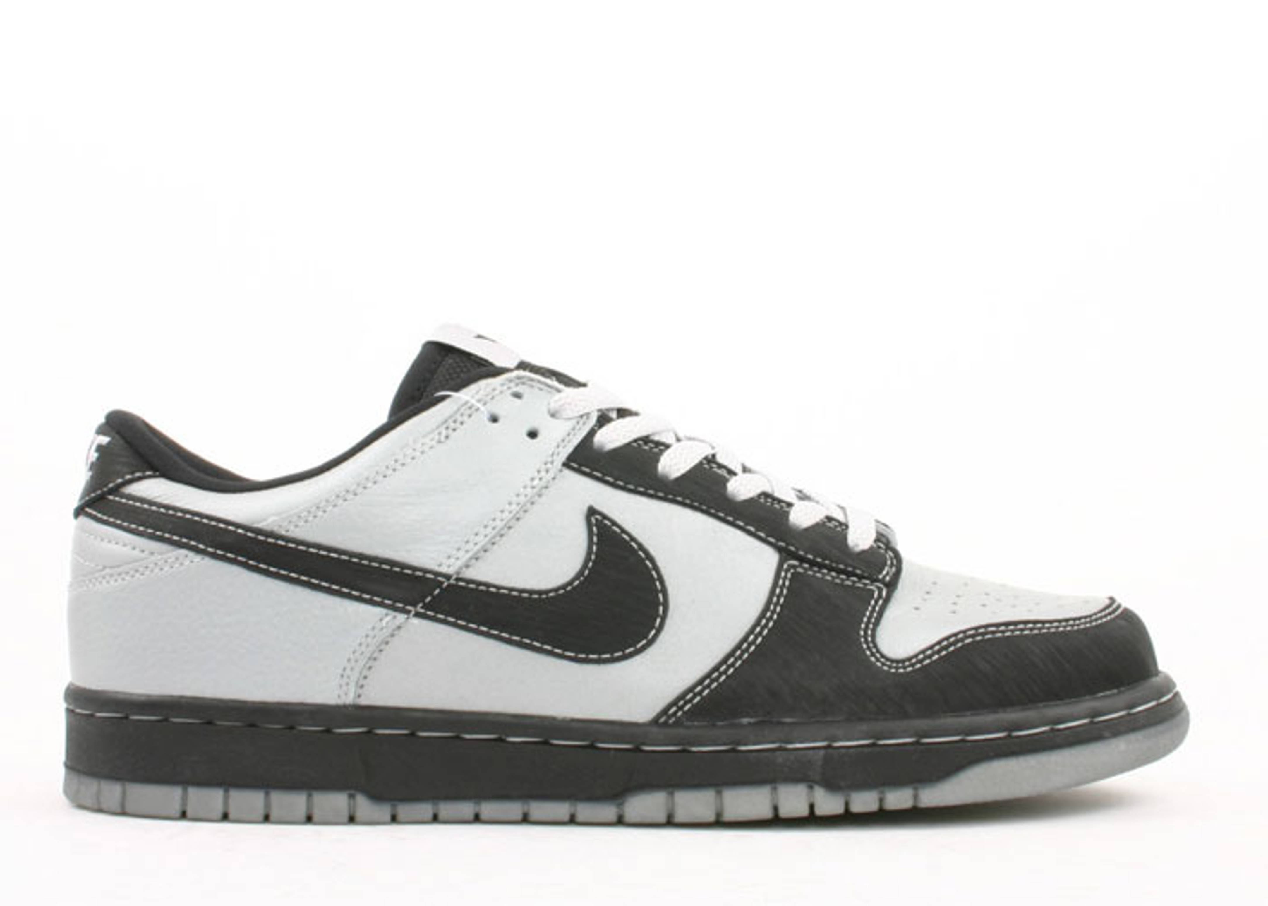 "dunk low ""tony parker"""