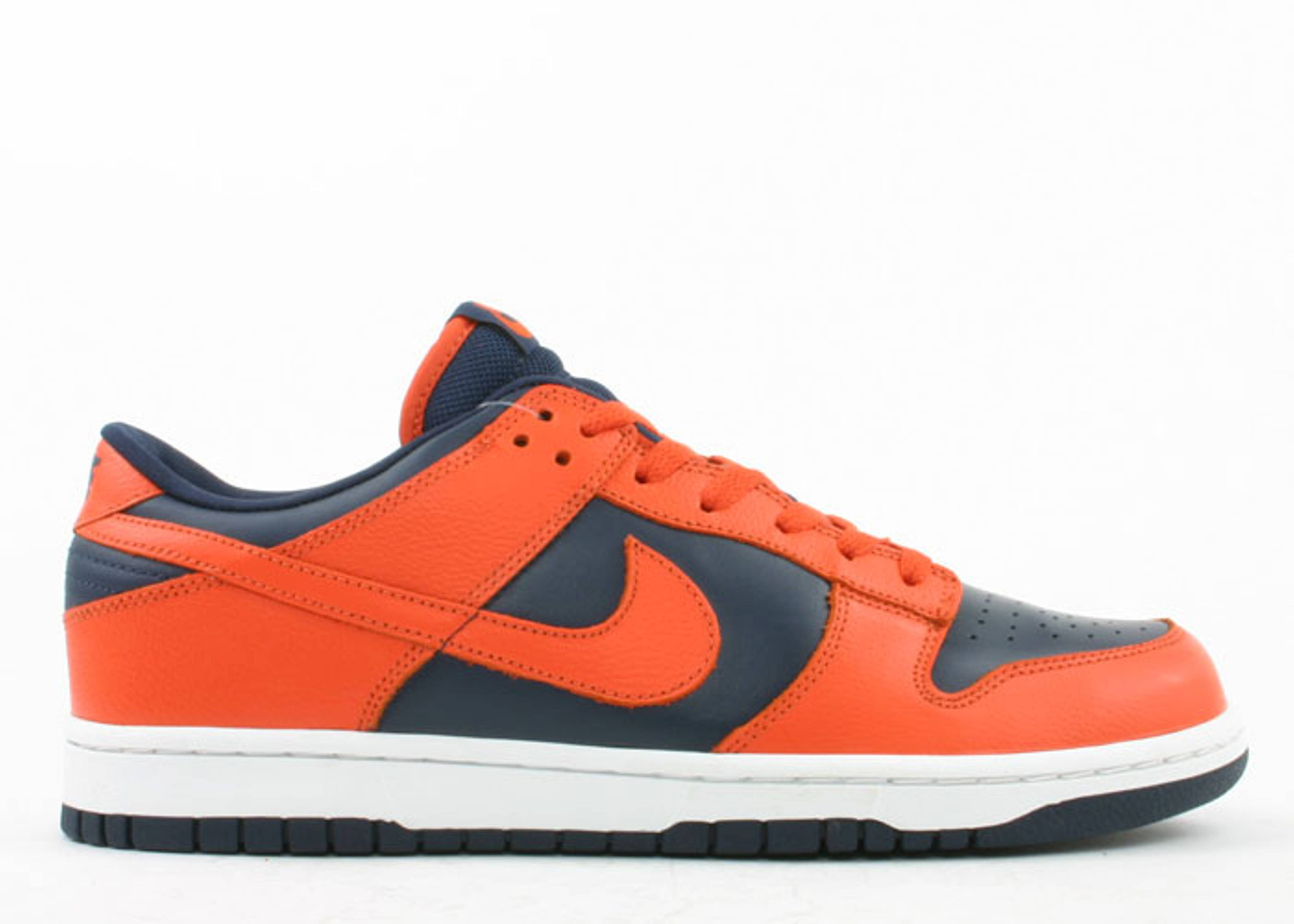 "dunk low ""syracuse"""