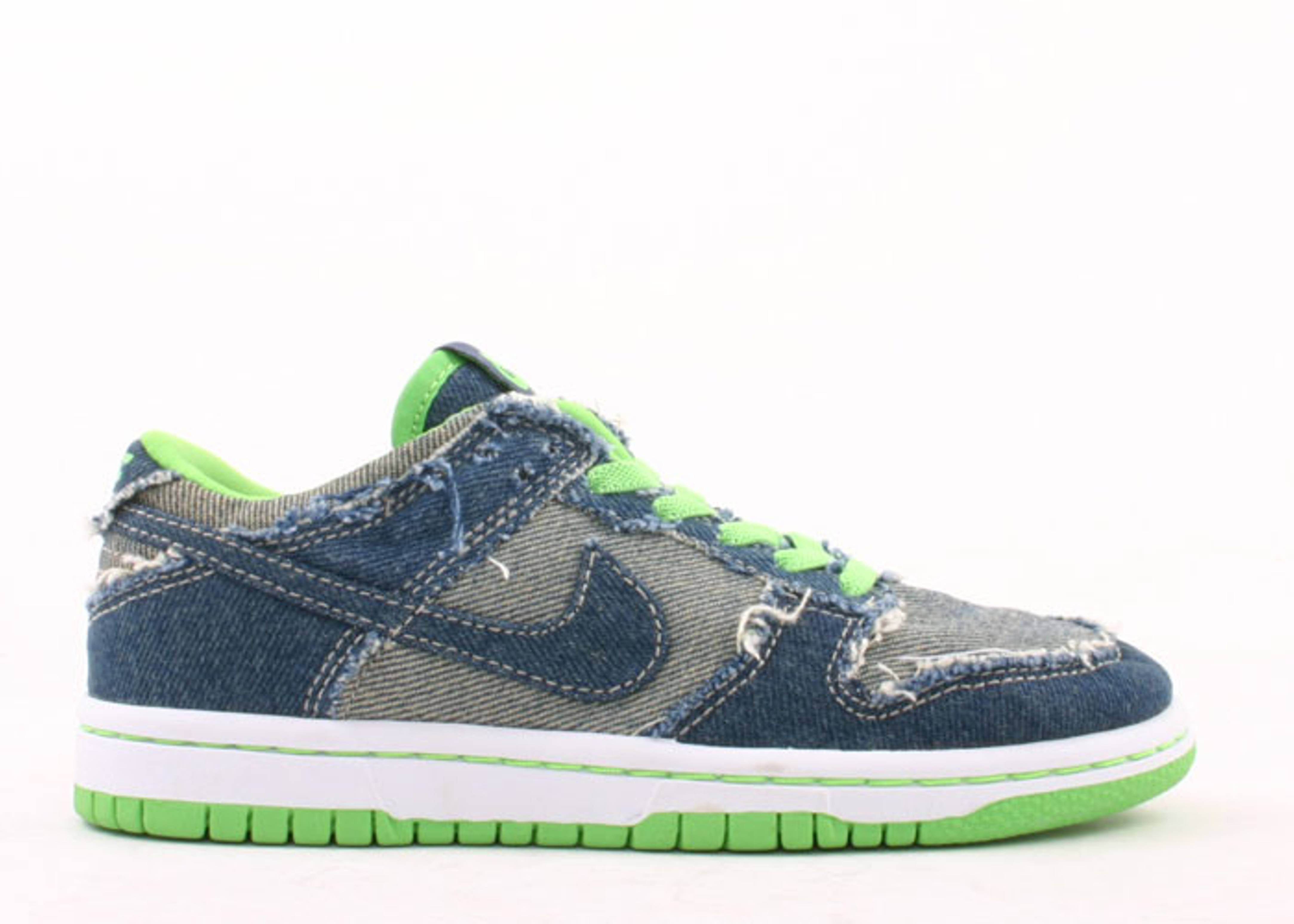 dunk low (ps)
