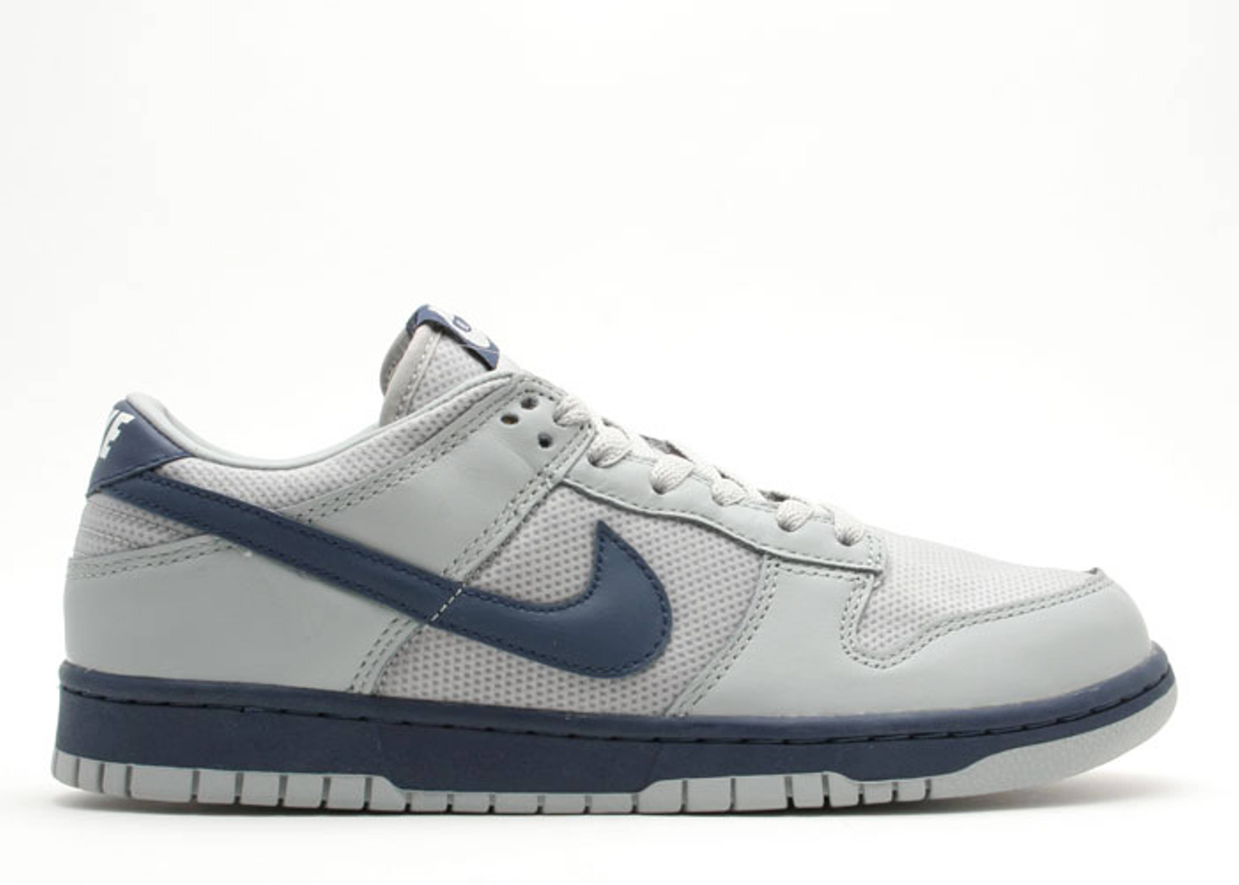 "dunk low ""silver surfer 2"""
