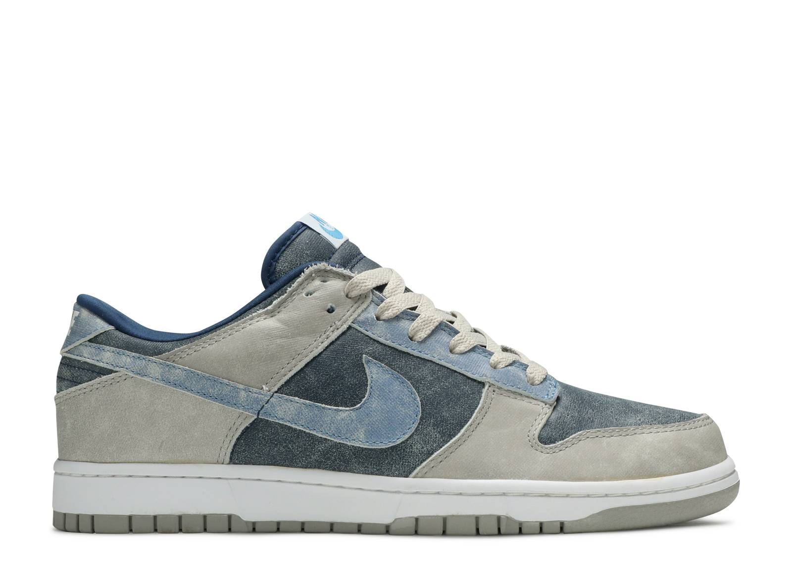 dunk low (ltd)