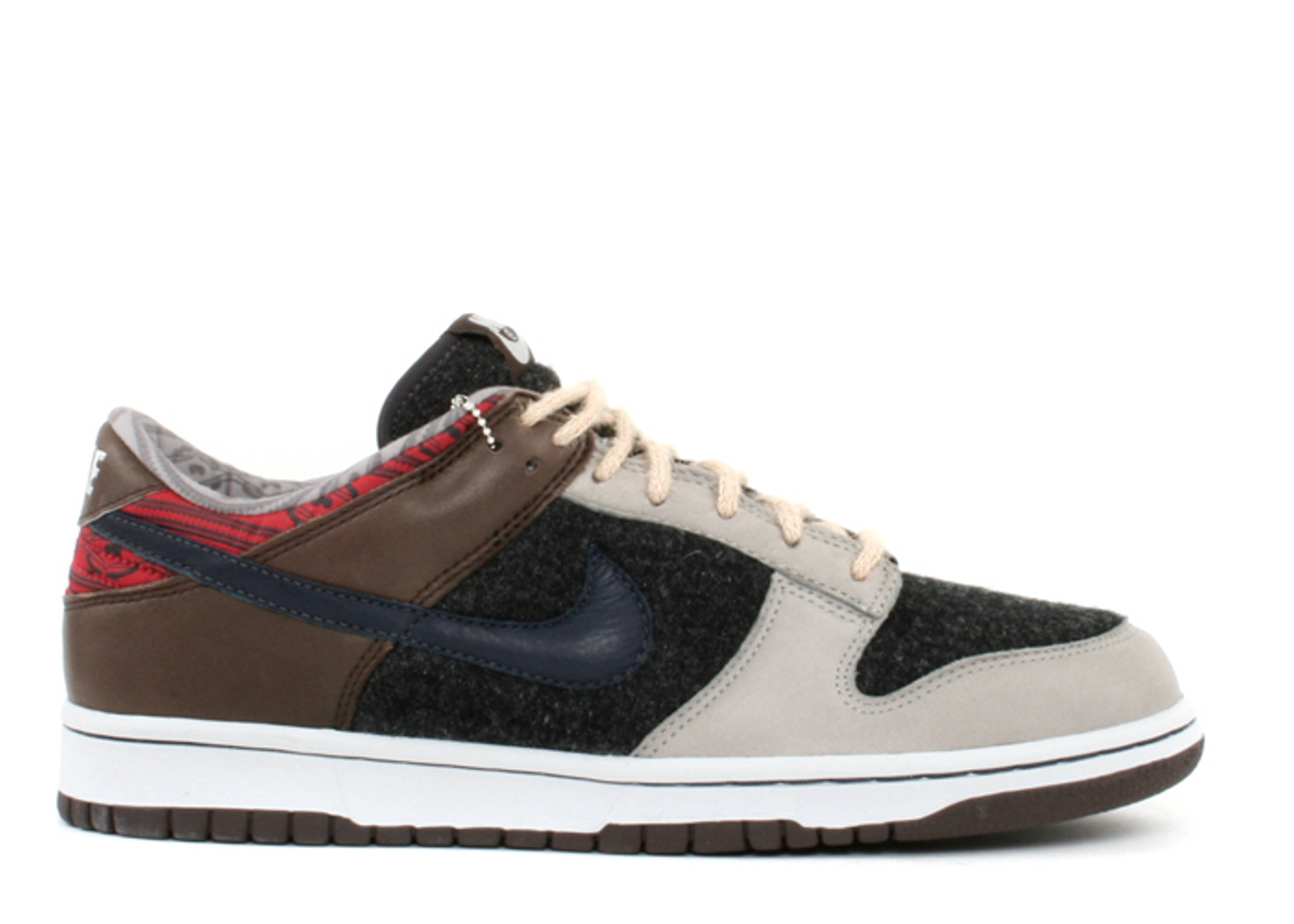 "dunk low premium ""nordic pack"""