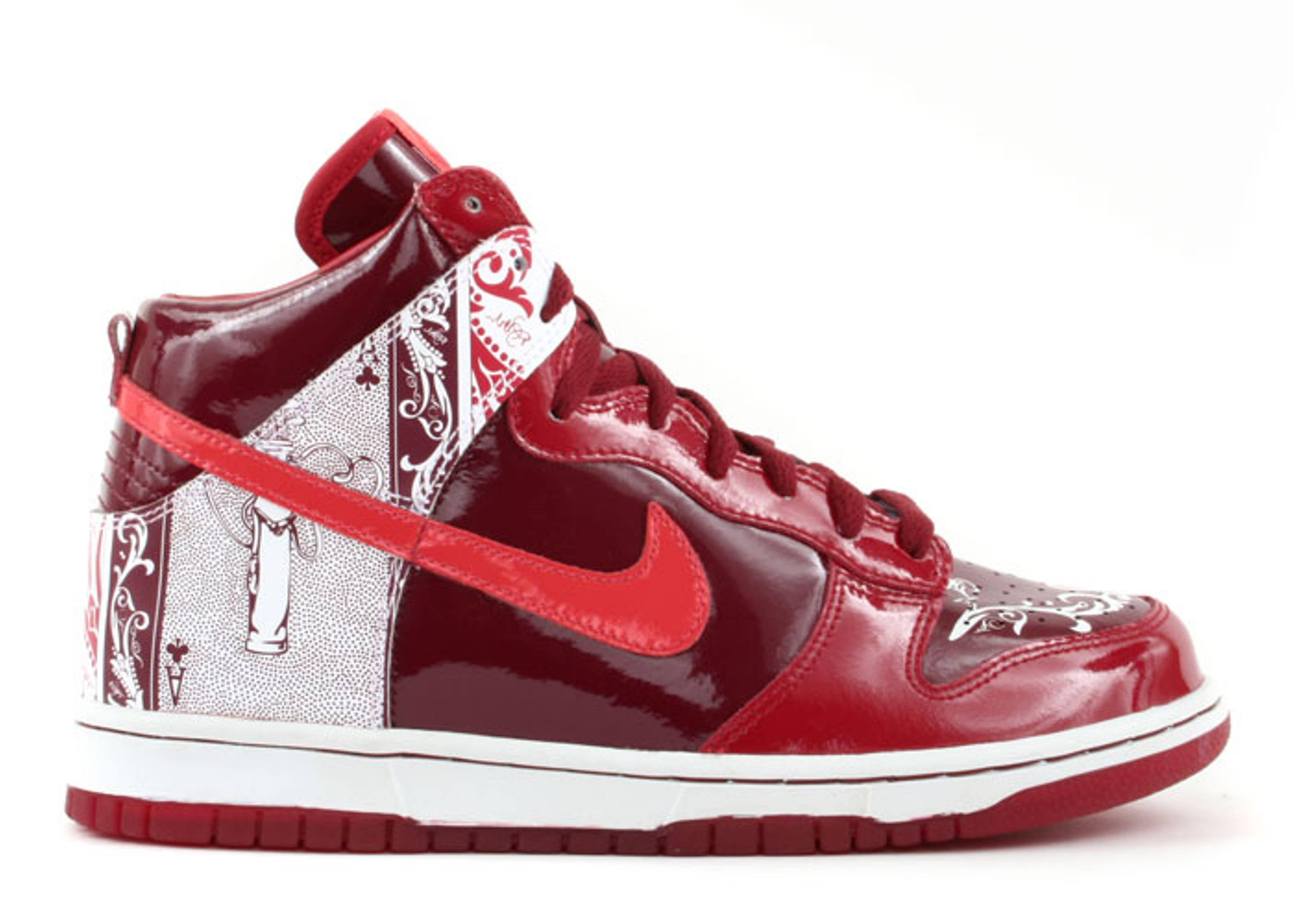 premium selection ecb0f cc3b7 ... Top Premium Major Taylor Pack BLACK ZEST best 480ec 6d492 ... red shoes  dunk ...
