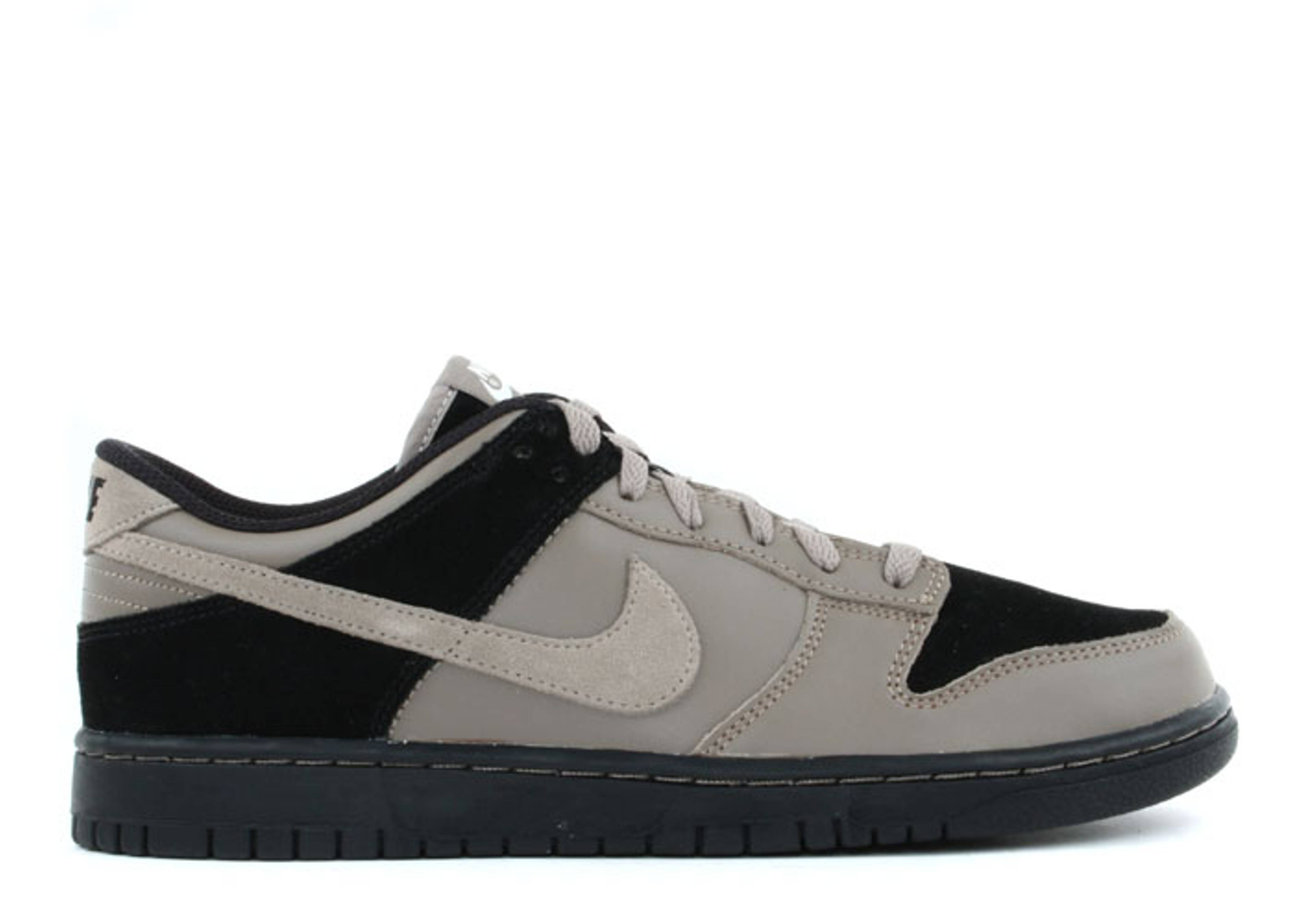 dunk low id