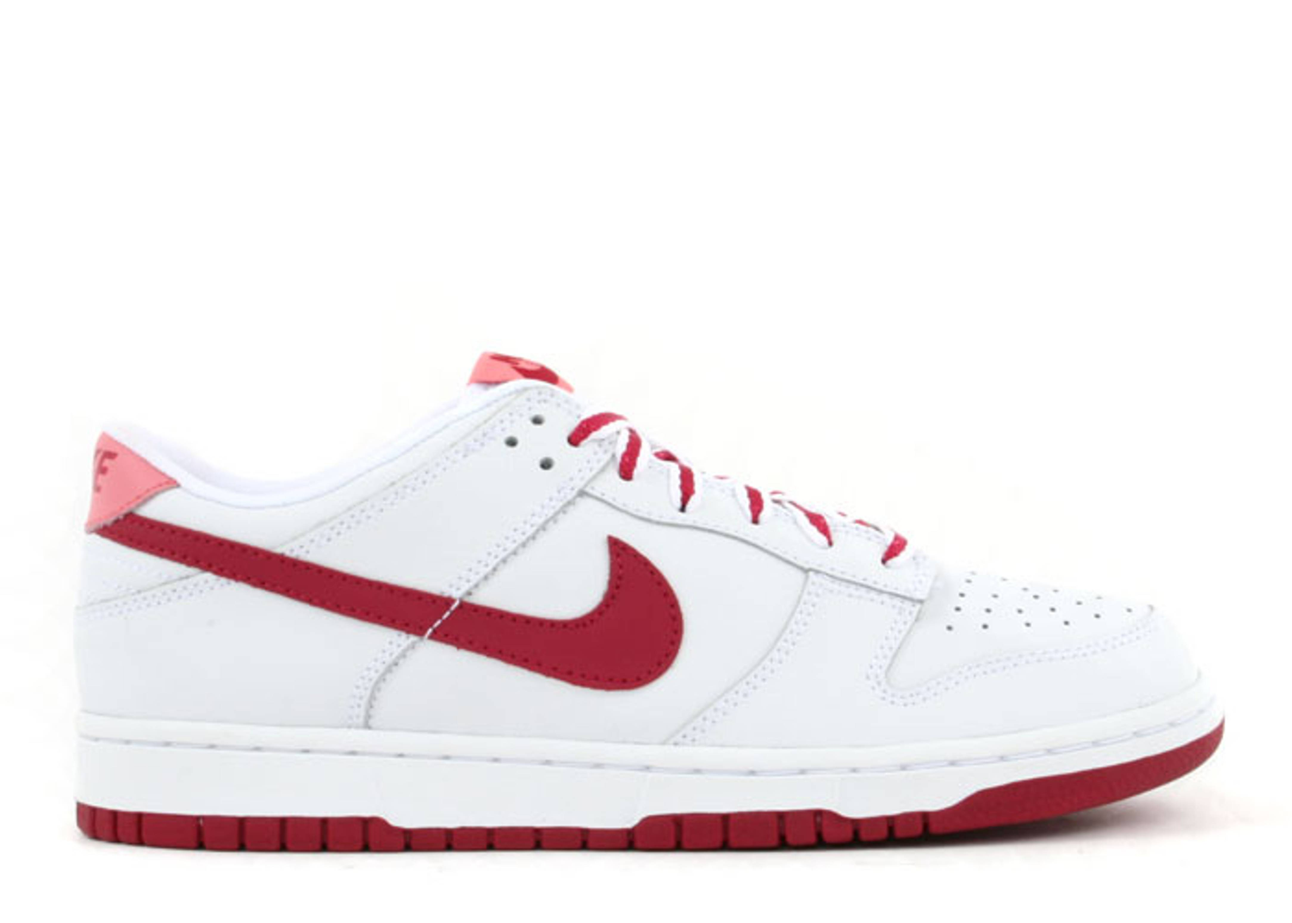 dunk low (gs)