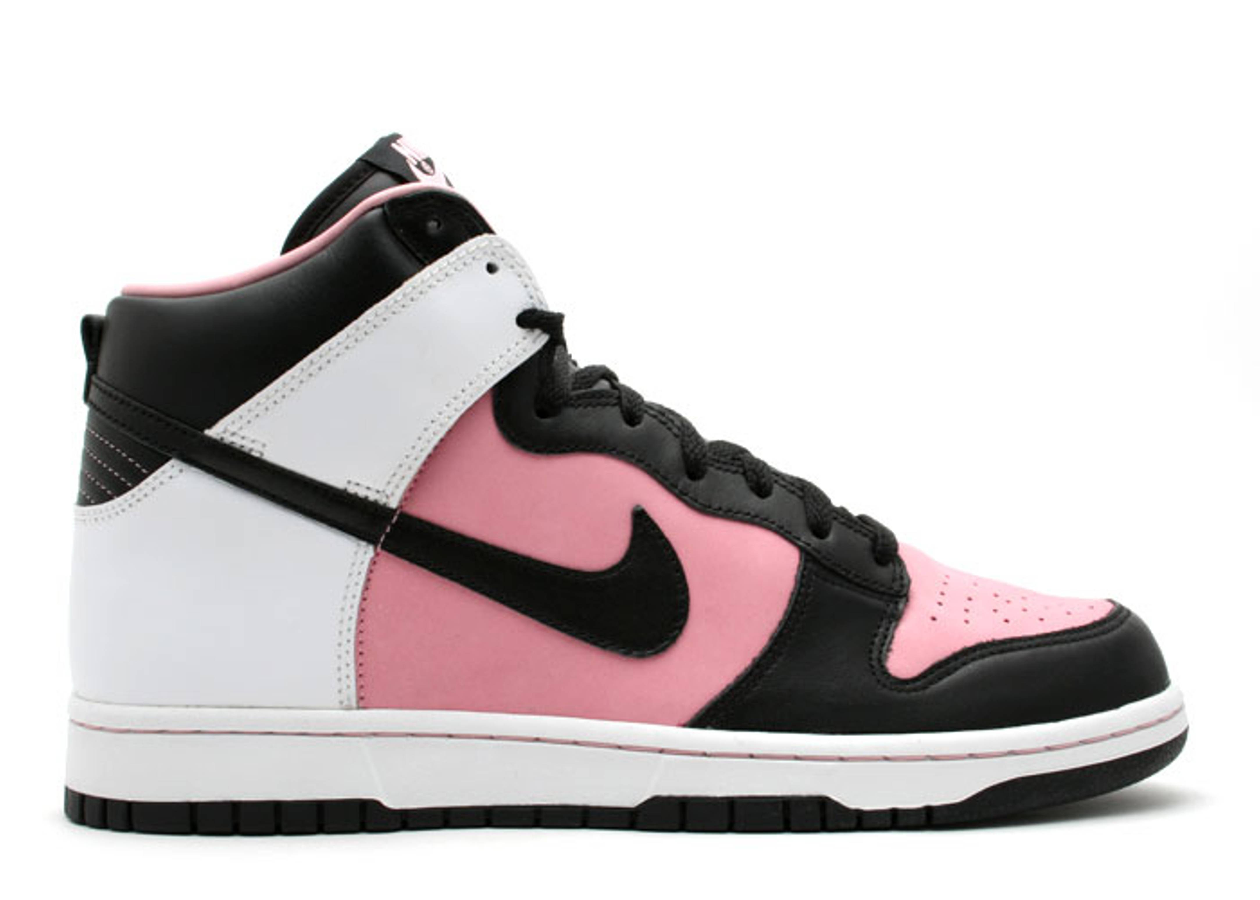 womens dunk high