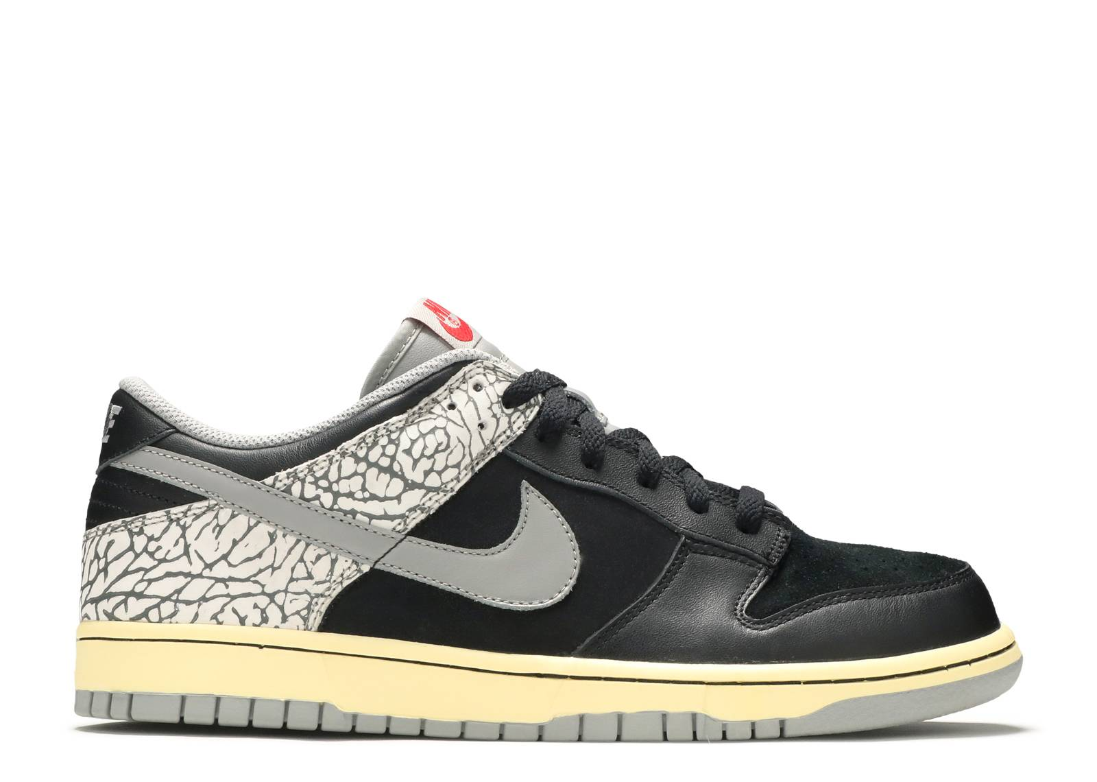 "dunk low cl ""jordan pack"""