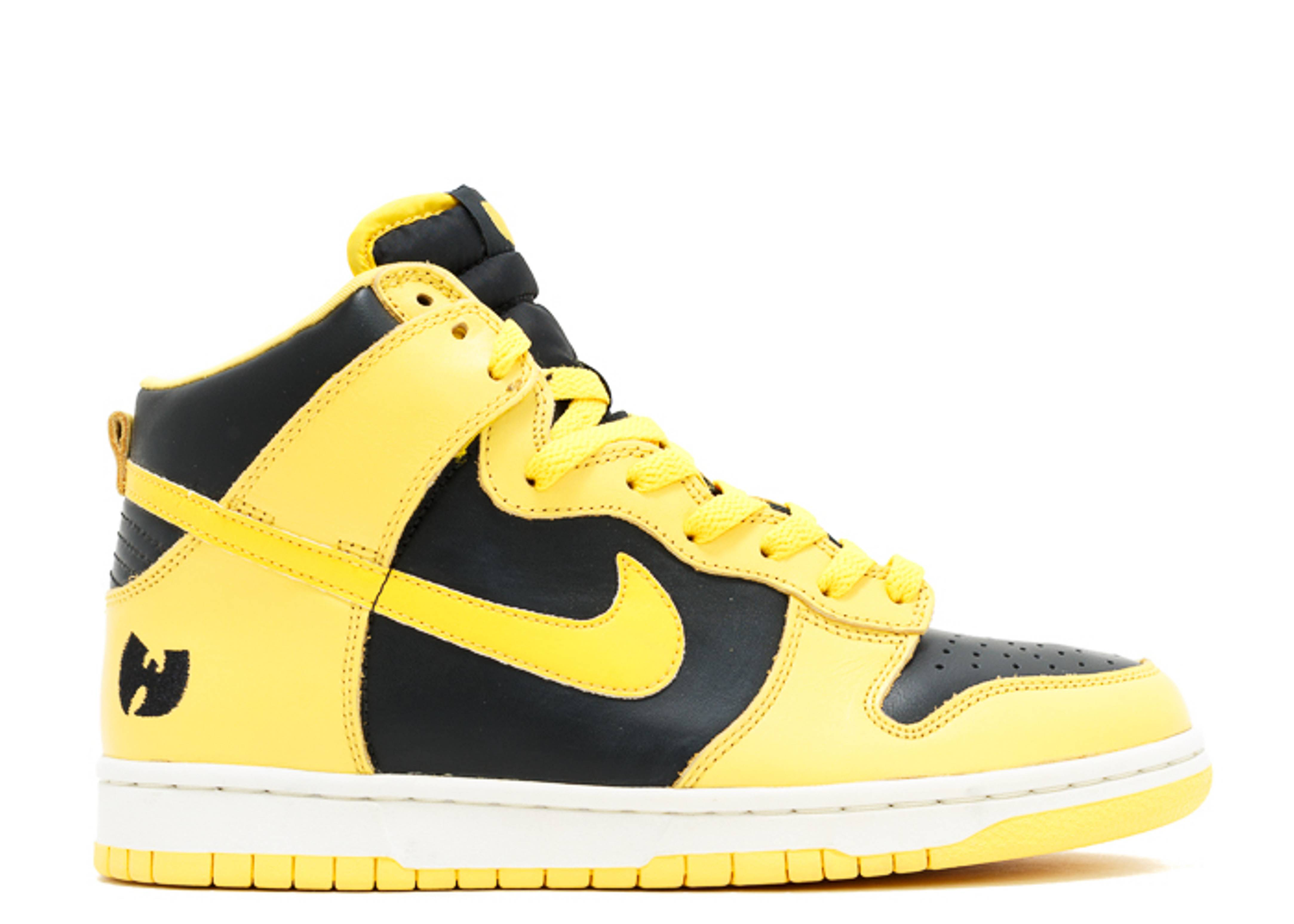 48 mejores imágenes de Wu tang shoes | Nike dunks, Zapatos