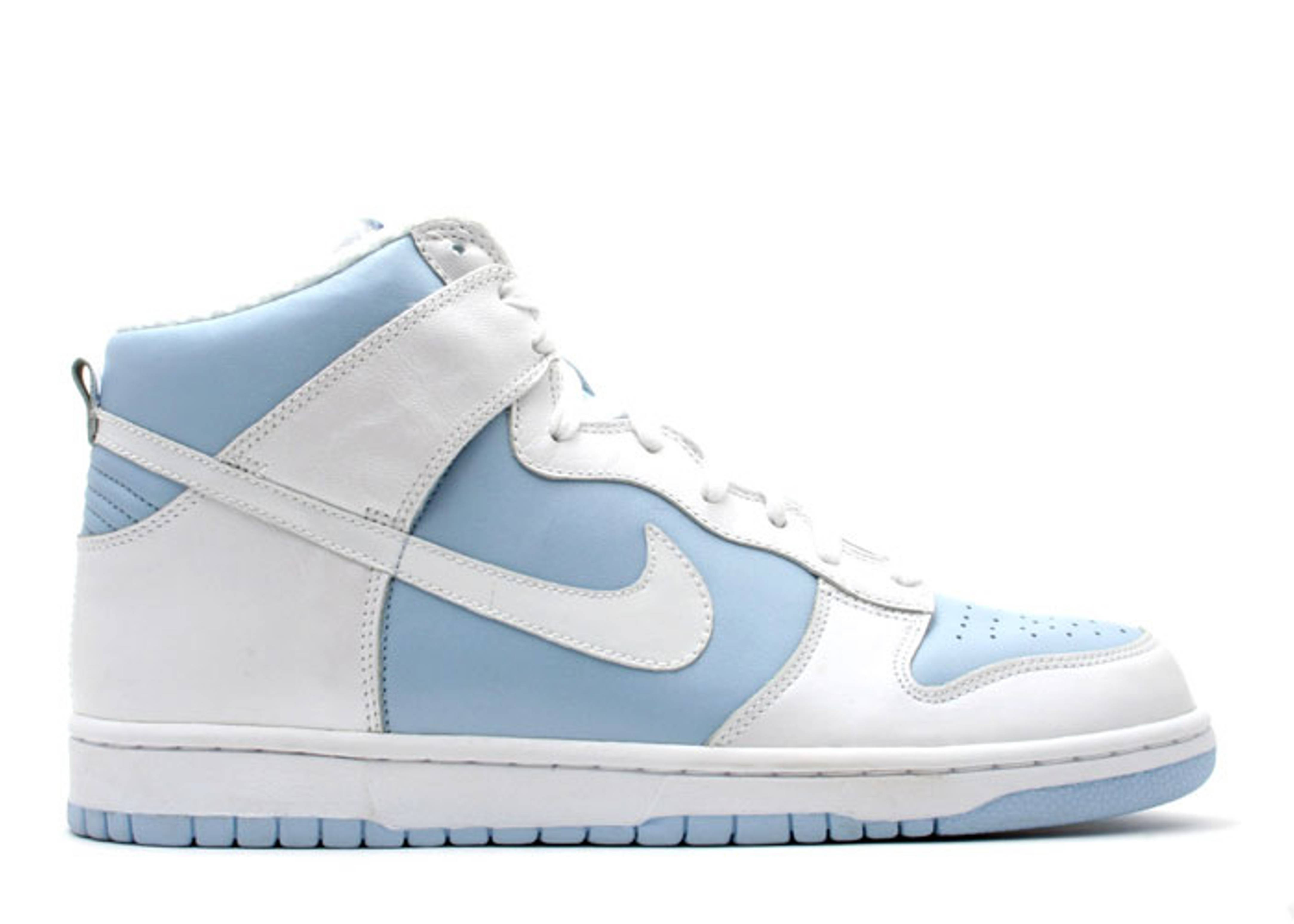 womens dunk hi