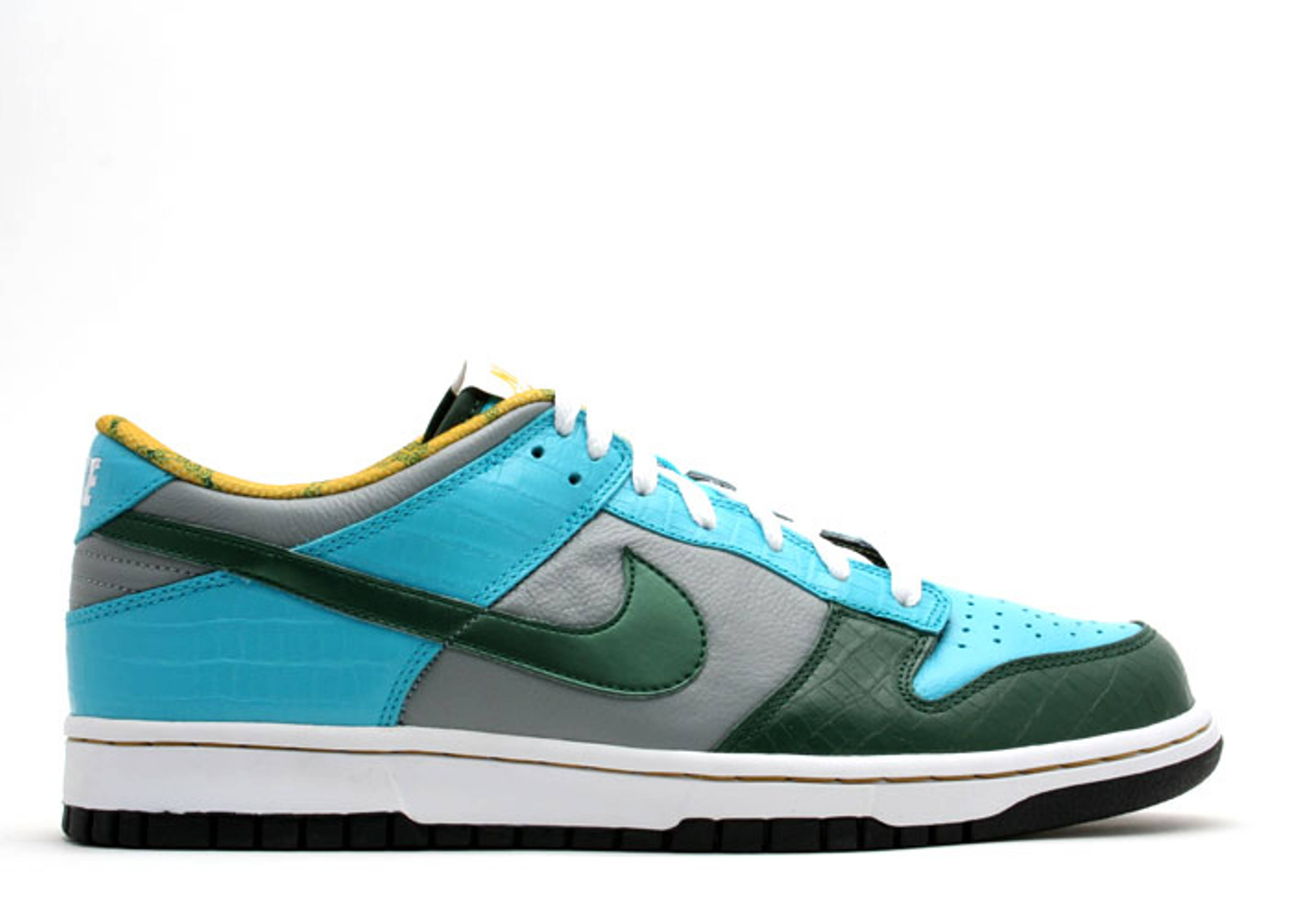 """dunk low cl """"bicycle pack"""""""