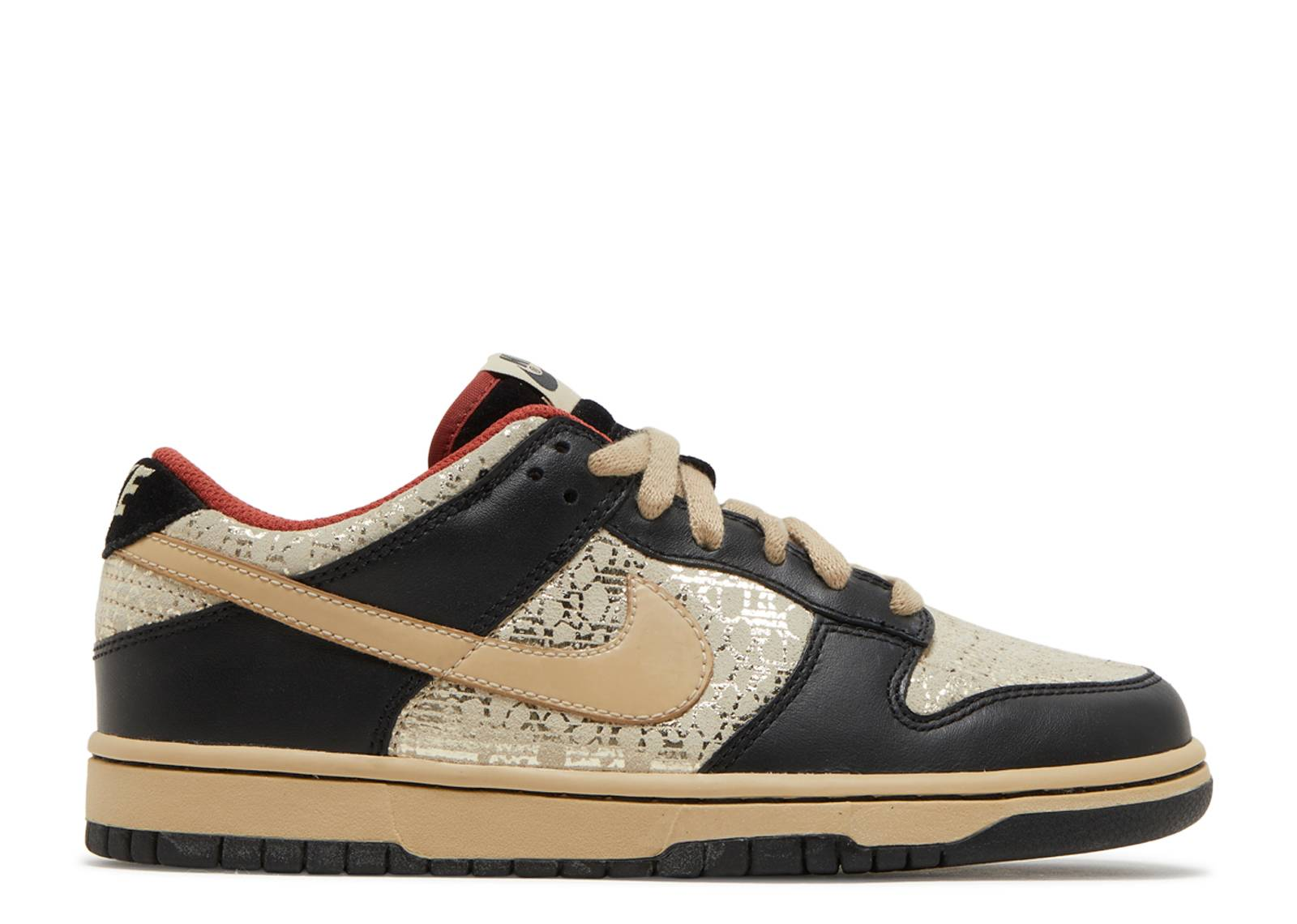 womens dunk low premium
