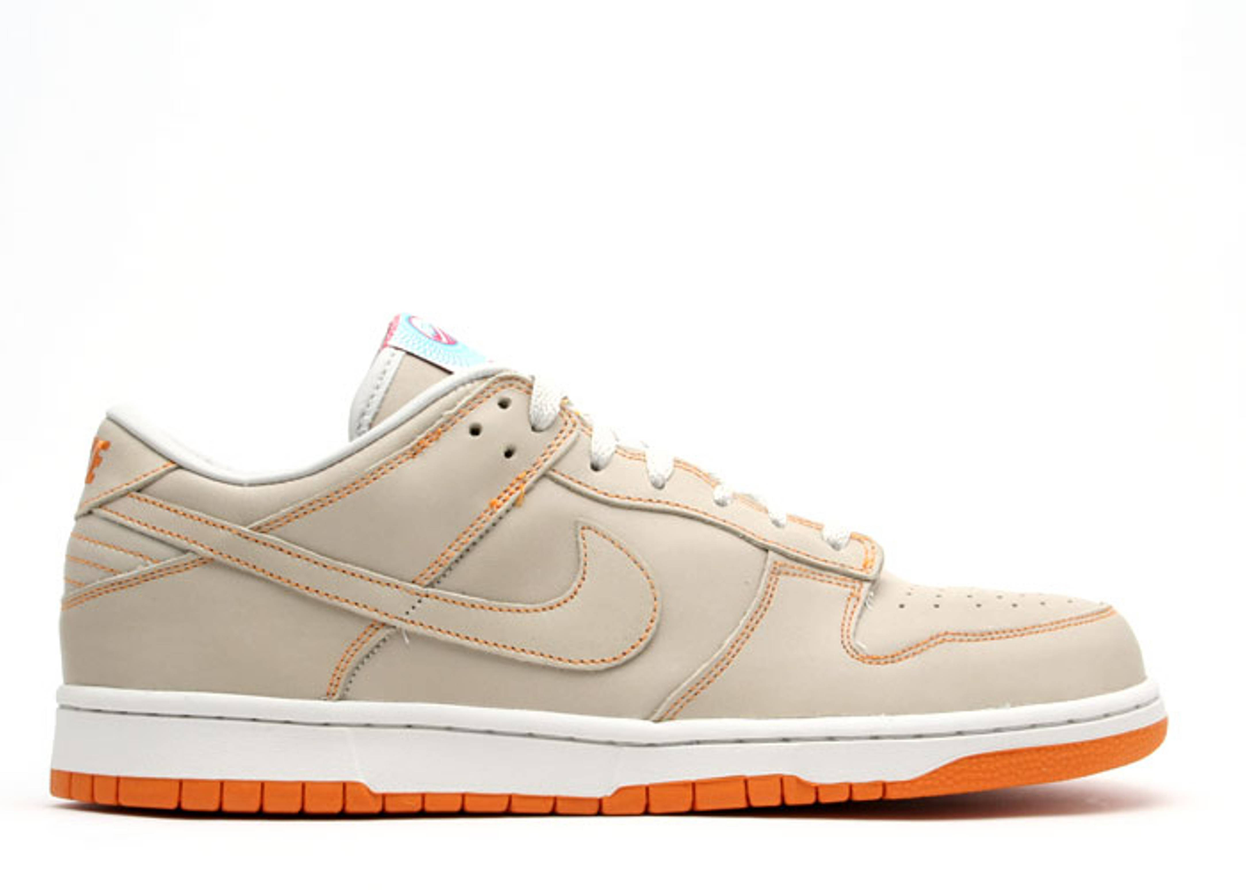 dunk low ex id