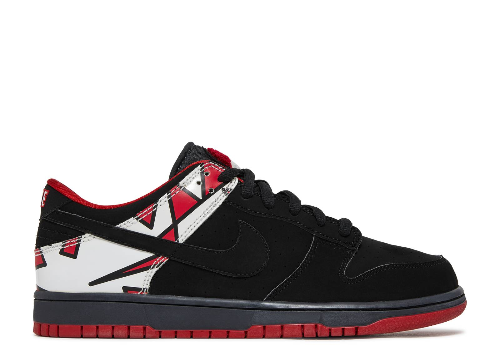 "dunk low premium ""jordan pack"""
