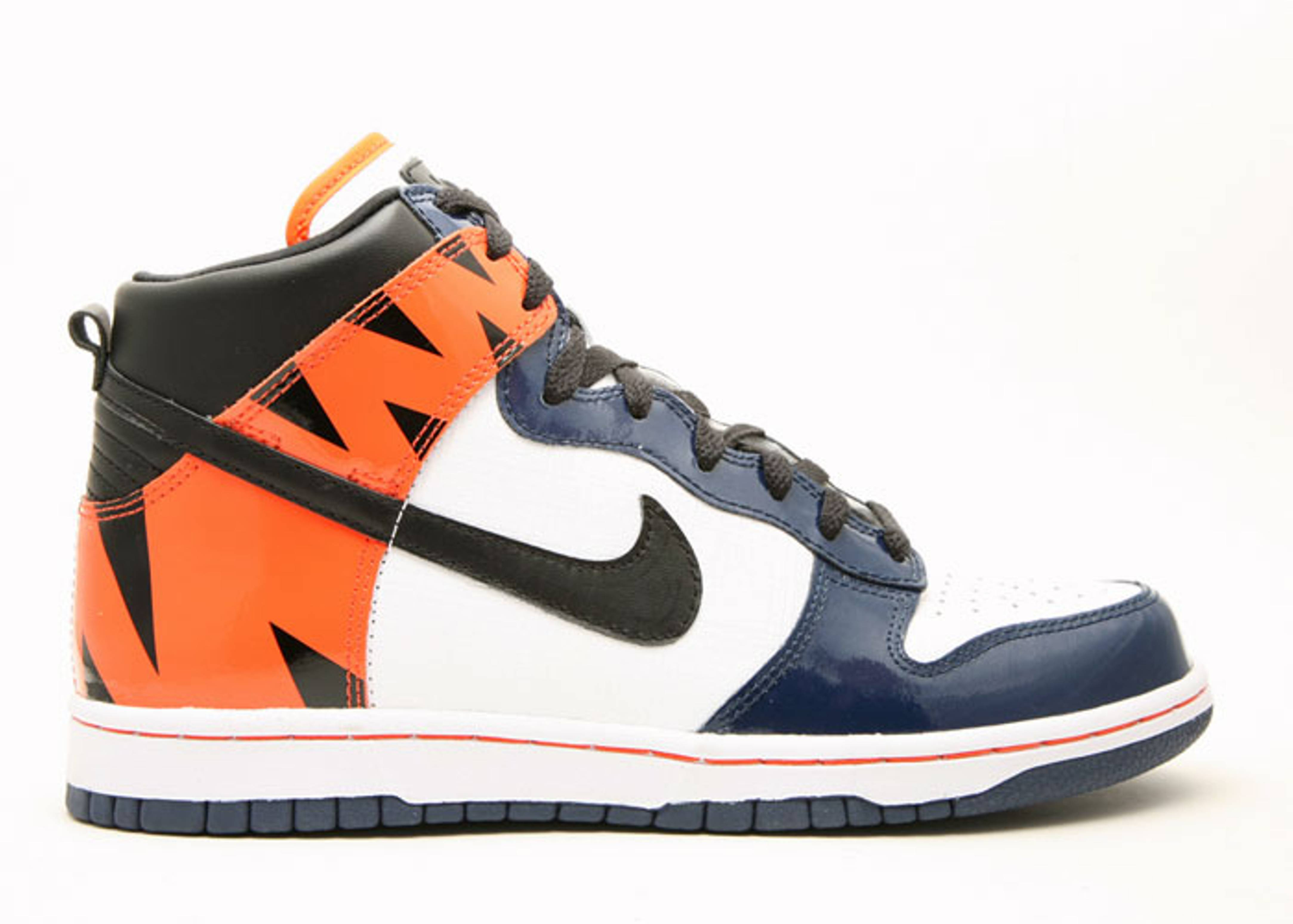 "dunk high premium id ""tony the tiger"""