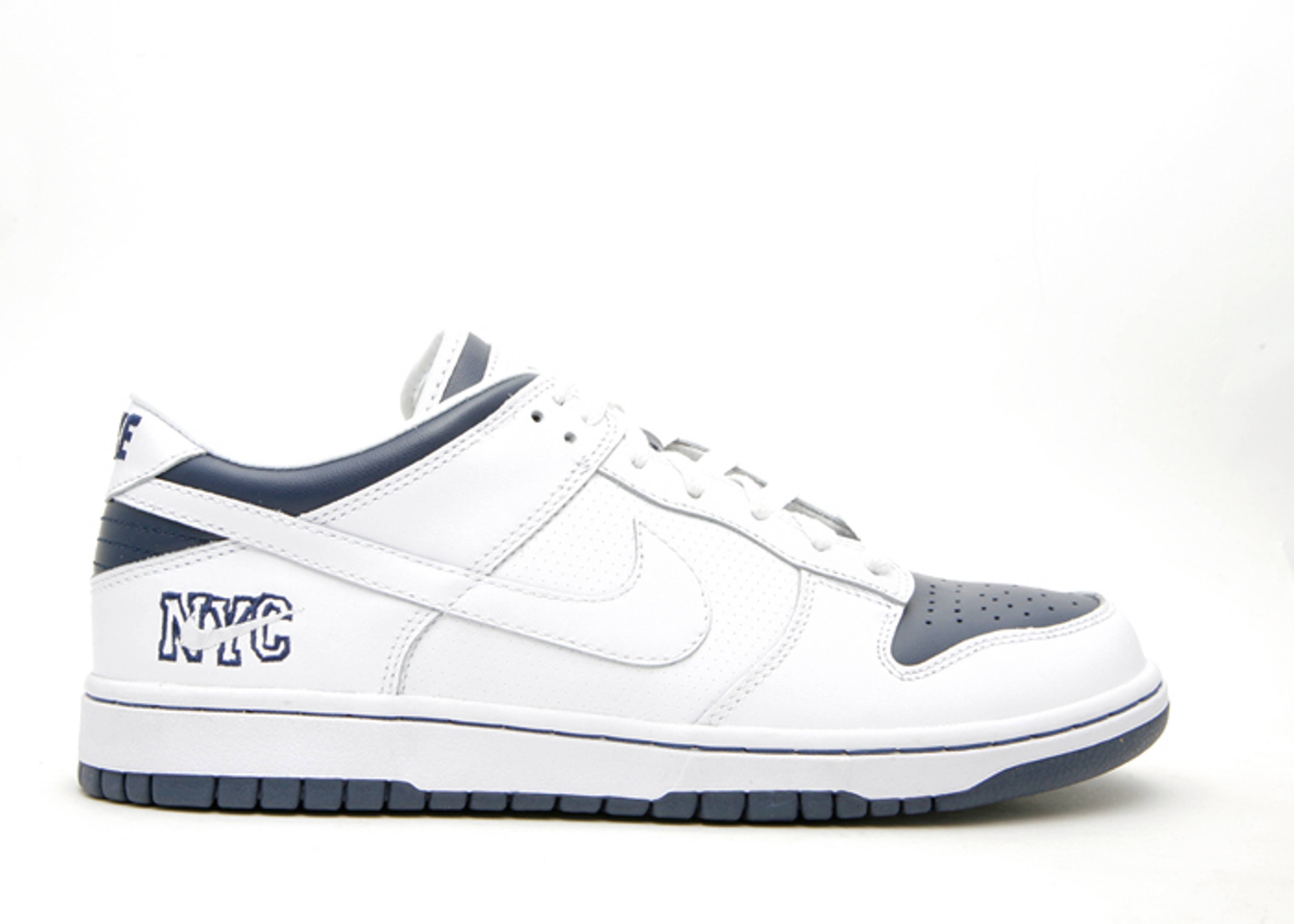 "dunk low ""nyc"""