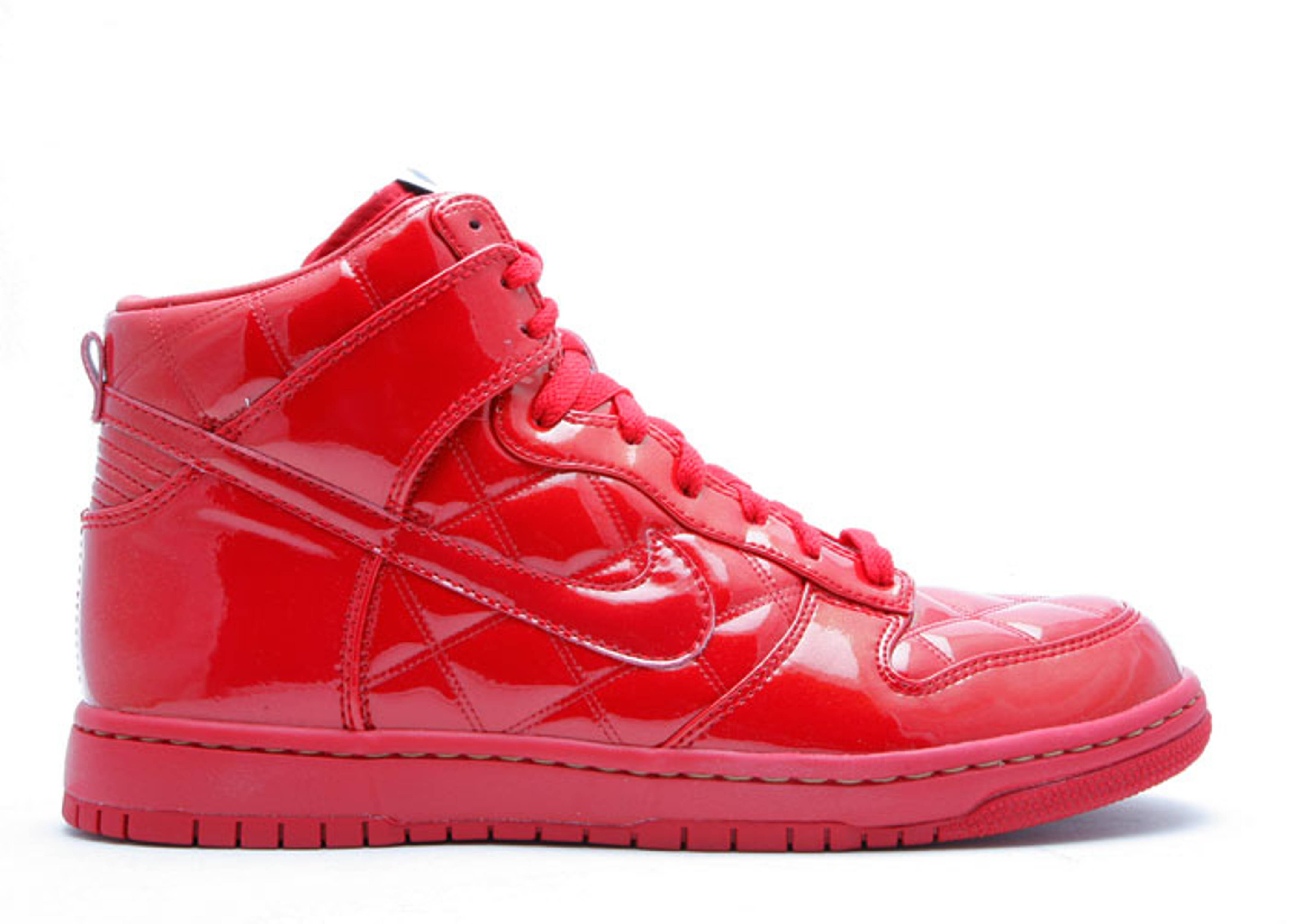 dunk high supreme