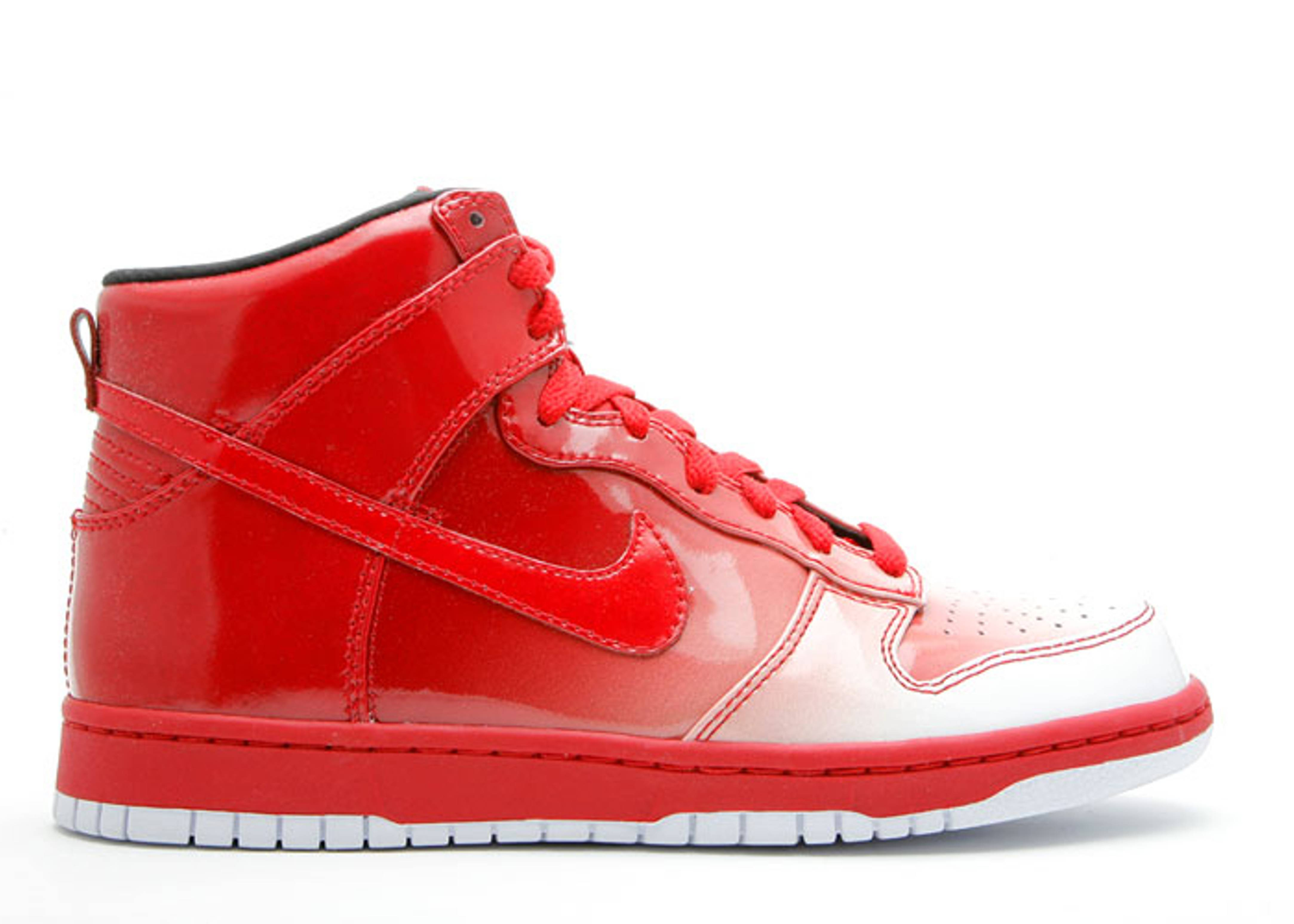 "dunk hi supreme spark ""destroyers"""