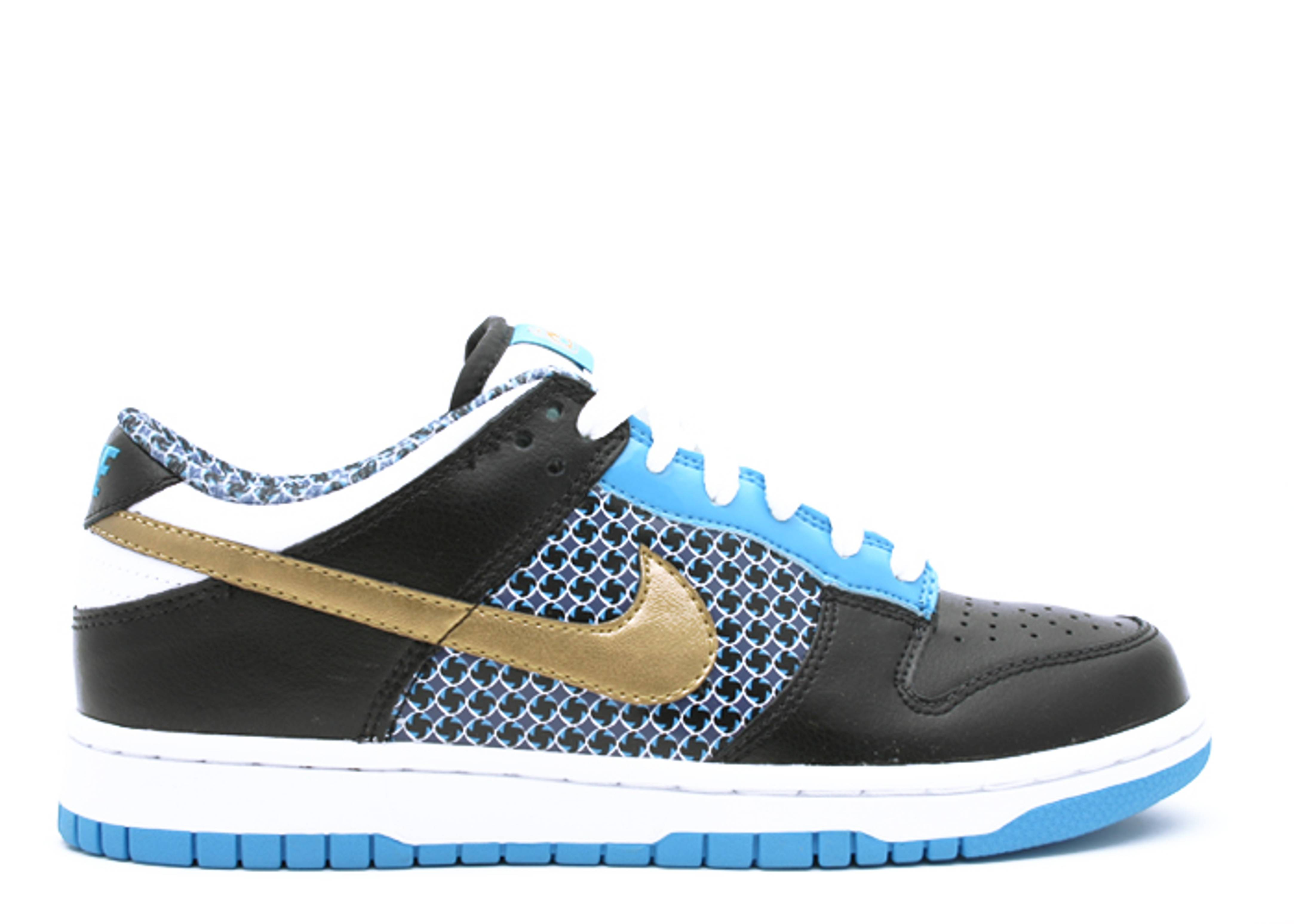 w's dunk low 6.0
