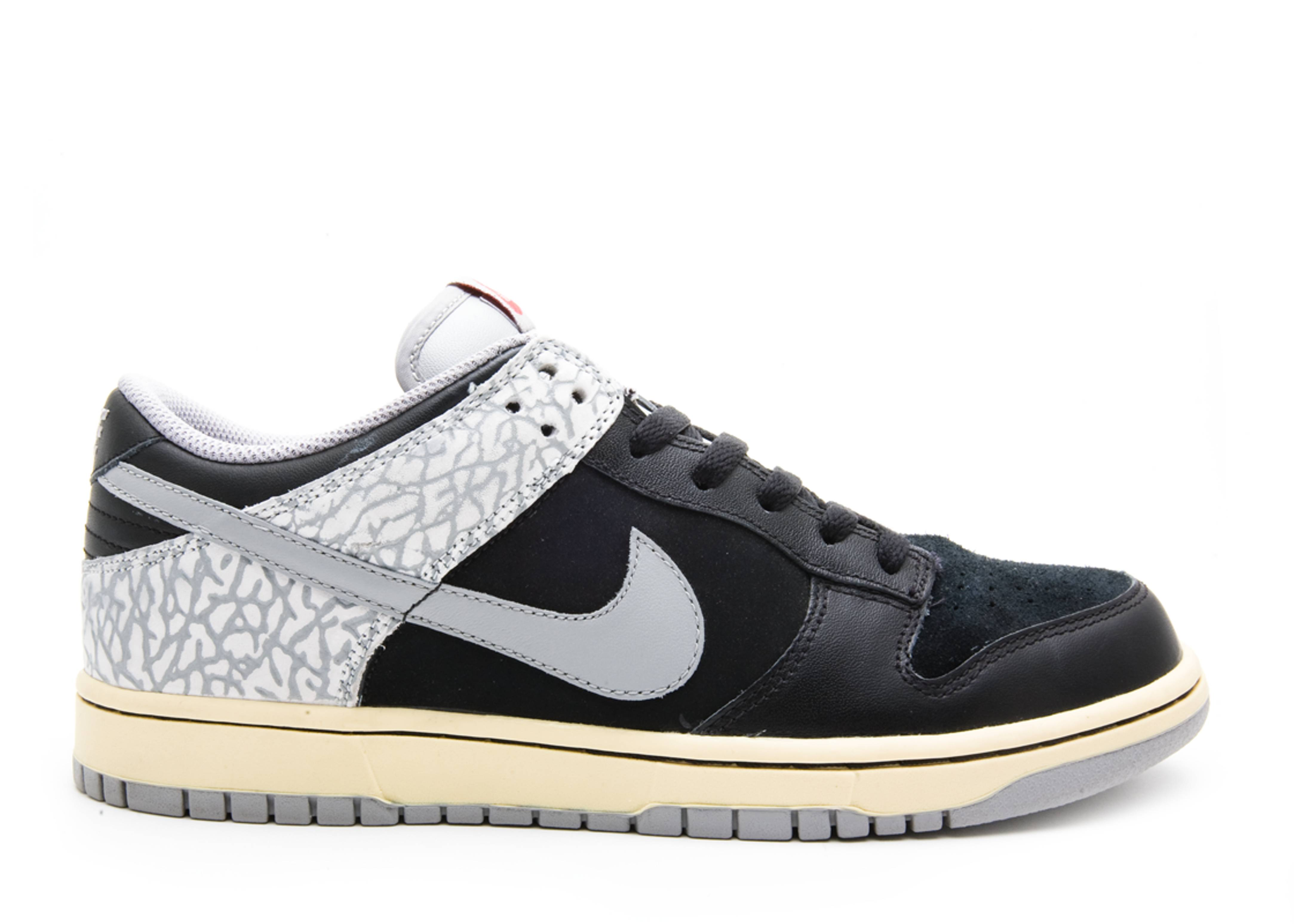 """dunk low cl """"2009 release"""""""