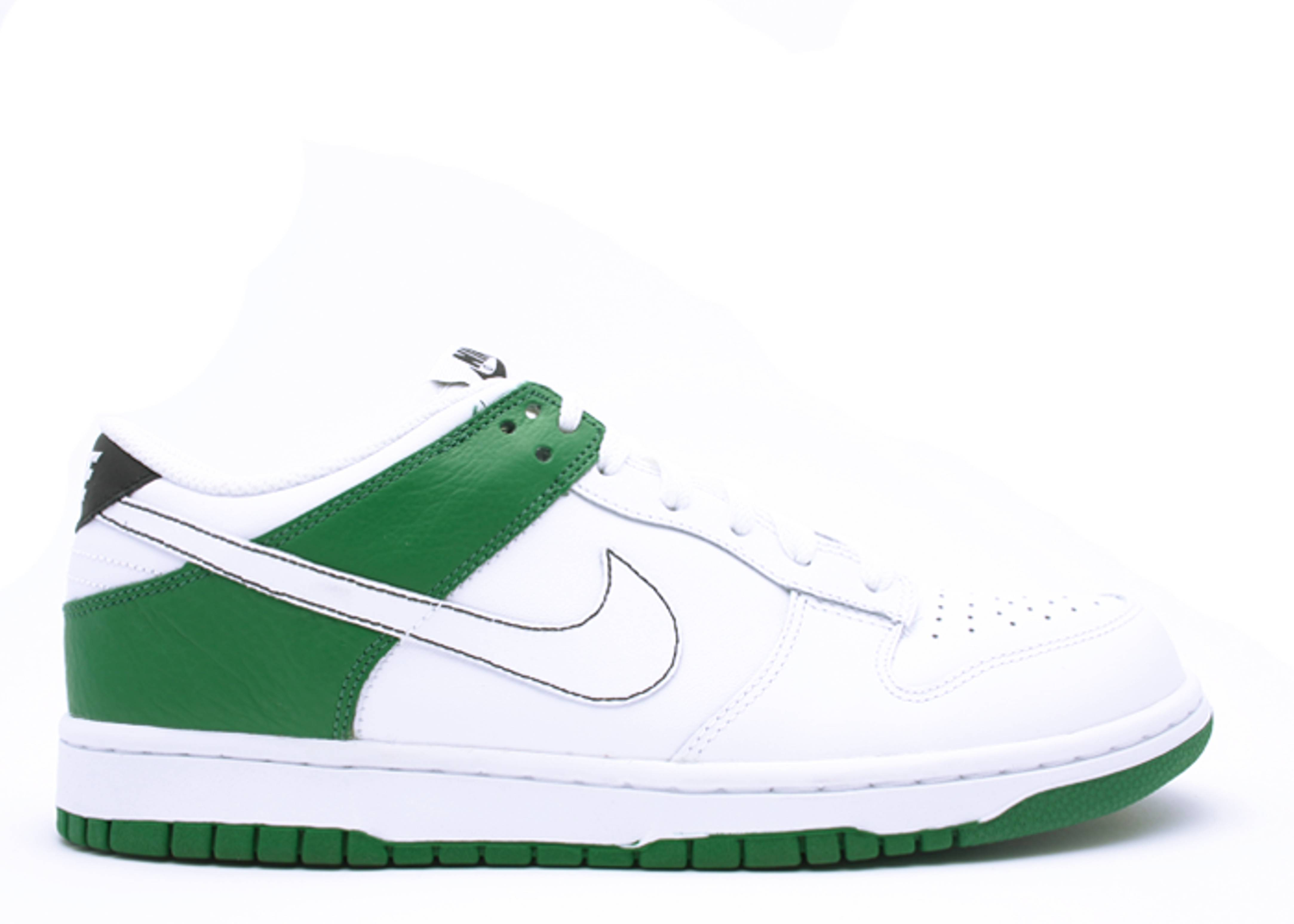 dunk low