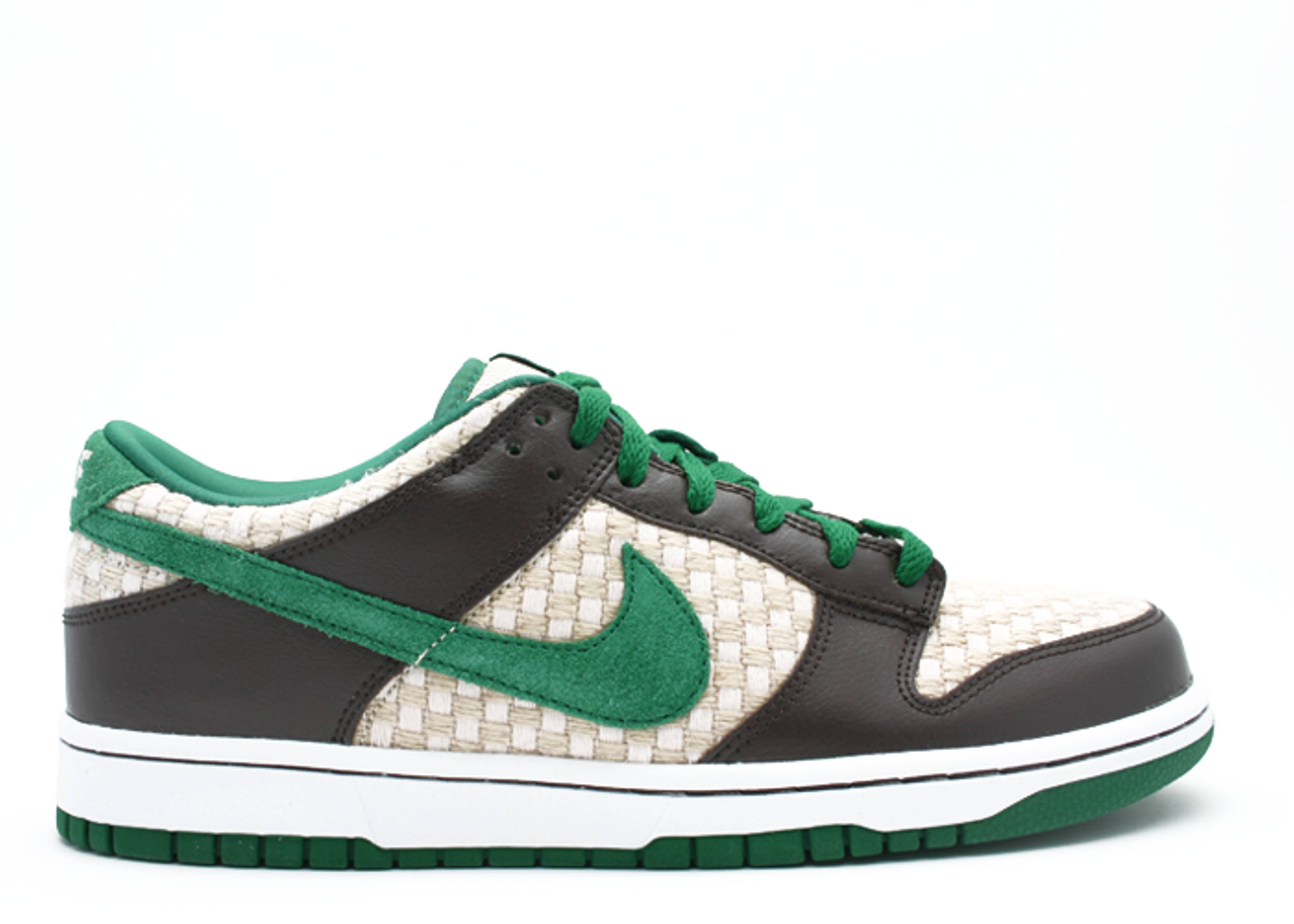 dunk low 6.0