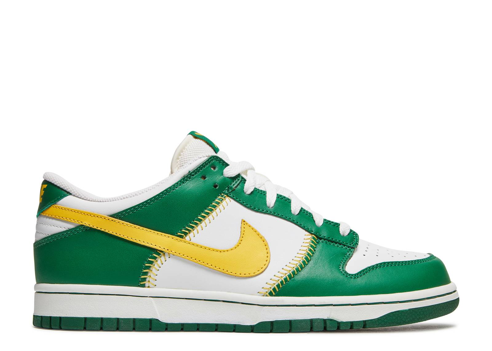 "dunk low ""baseball pack"""