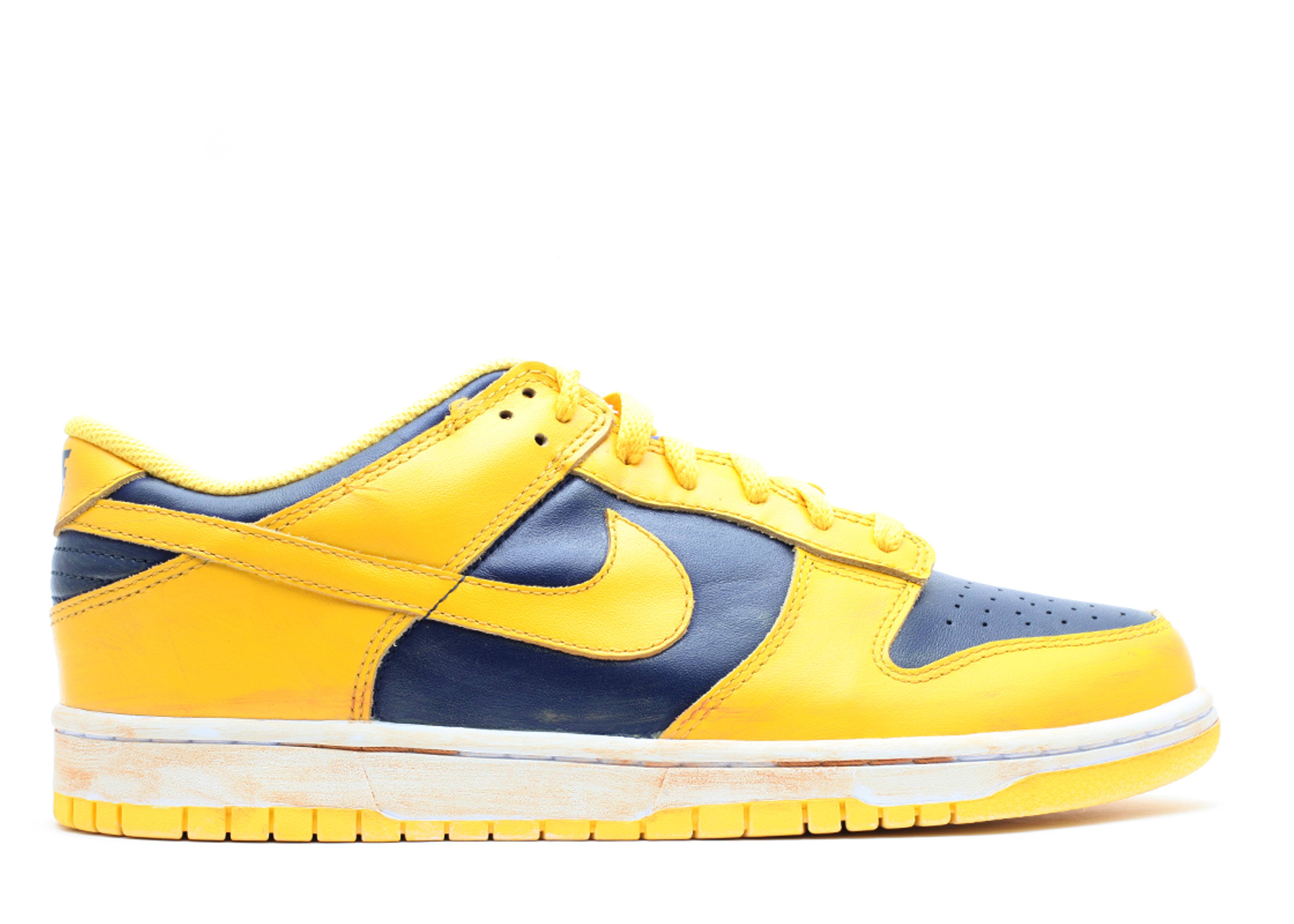 dunk low vntg