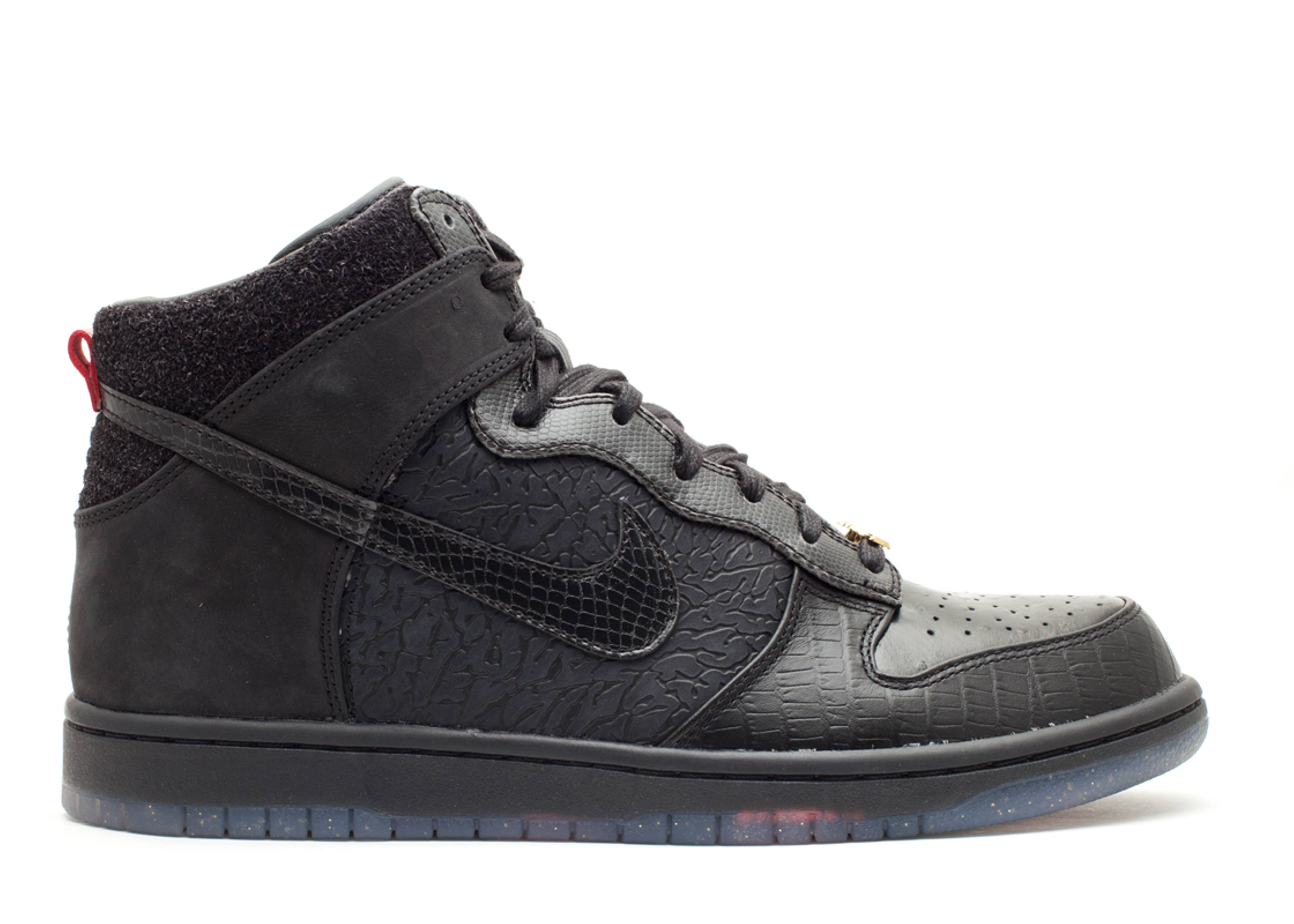 "dunk hi premium qs ""mighty crown 20th anniversary"""