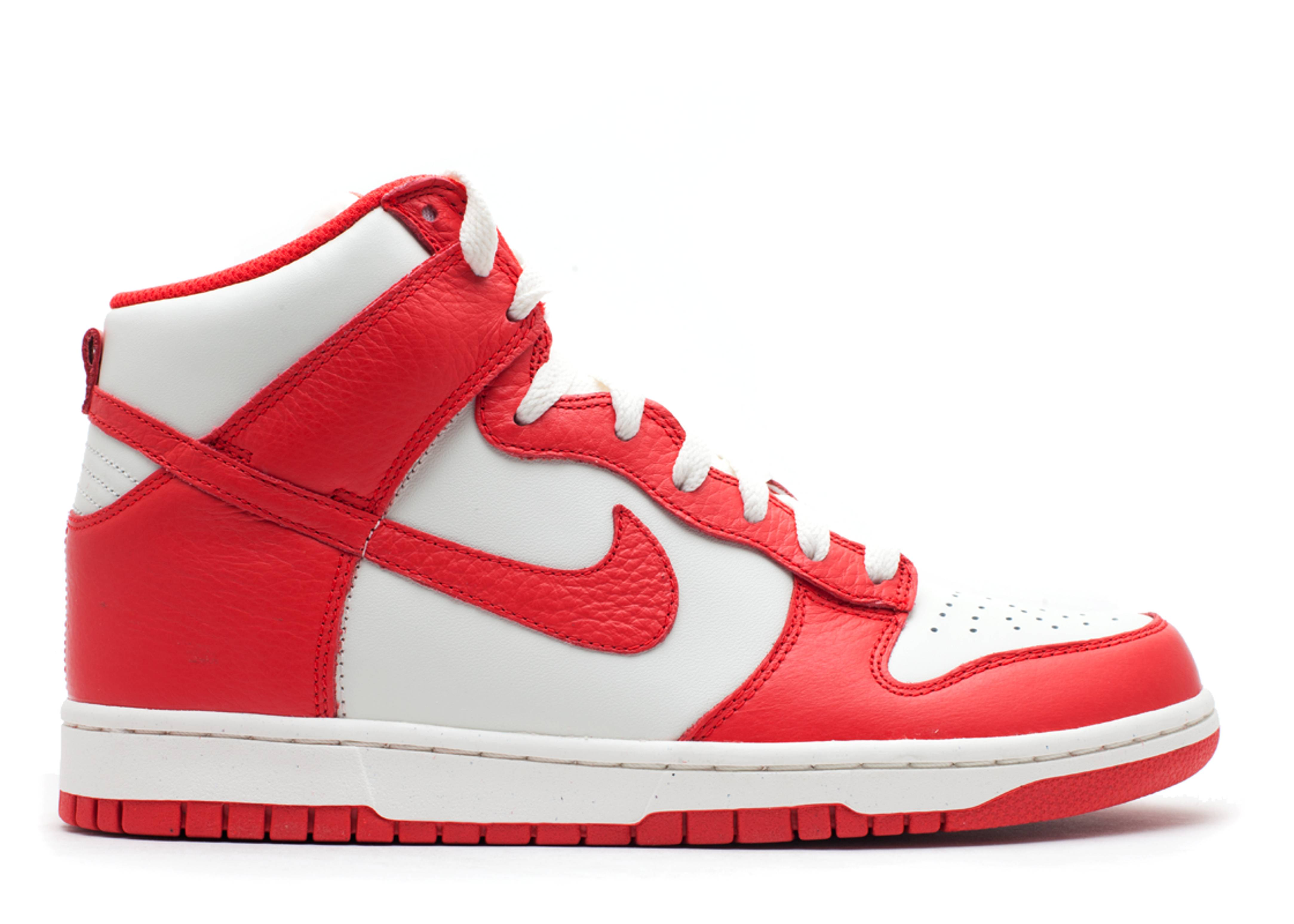 dunk high (college pack)
