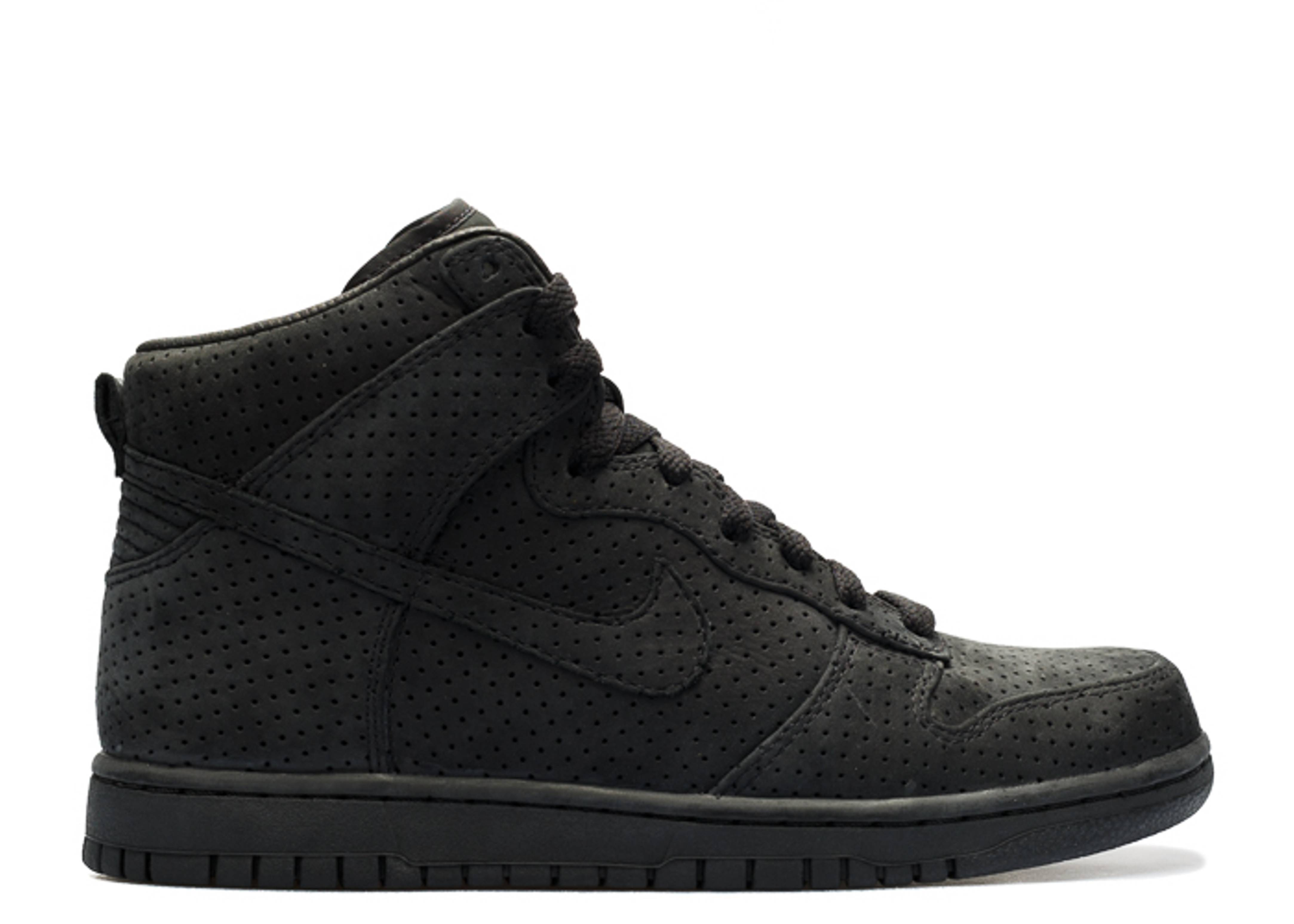 """dunk high premium tz """"dqm (friends and family)"""""""