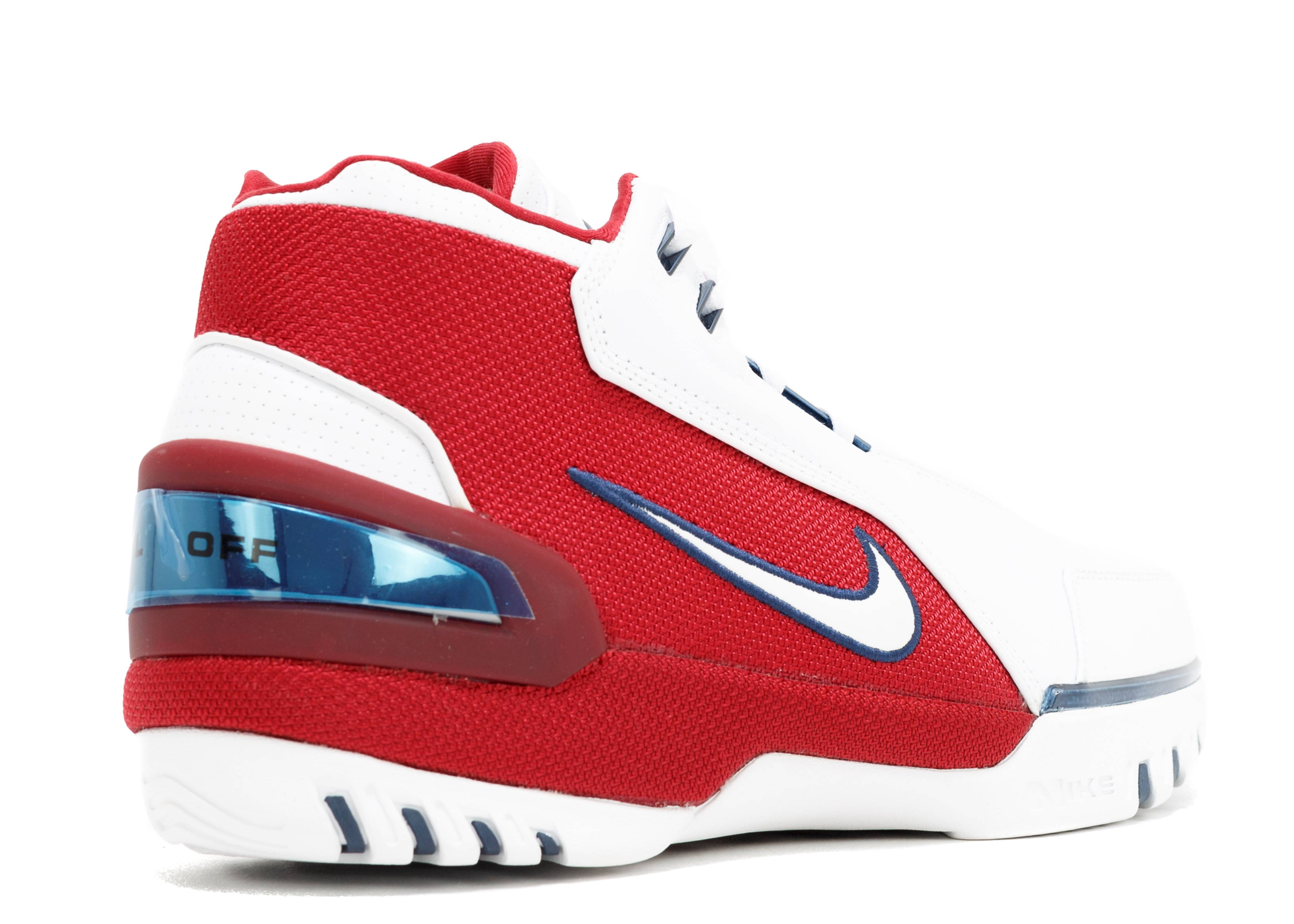"air zoom generation (1st game) ""first game"""