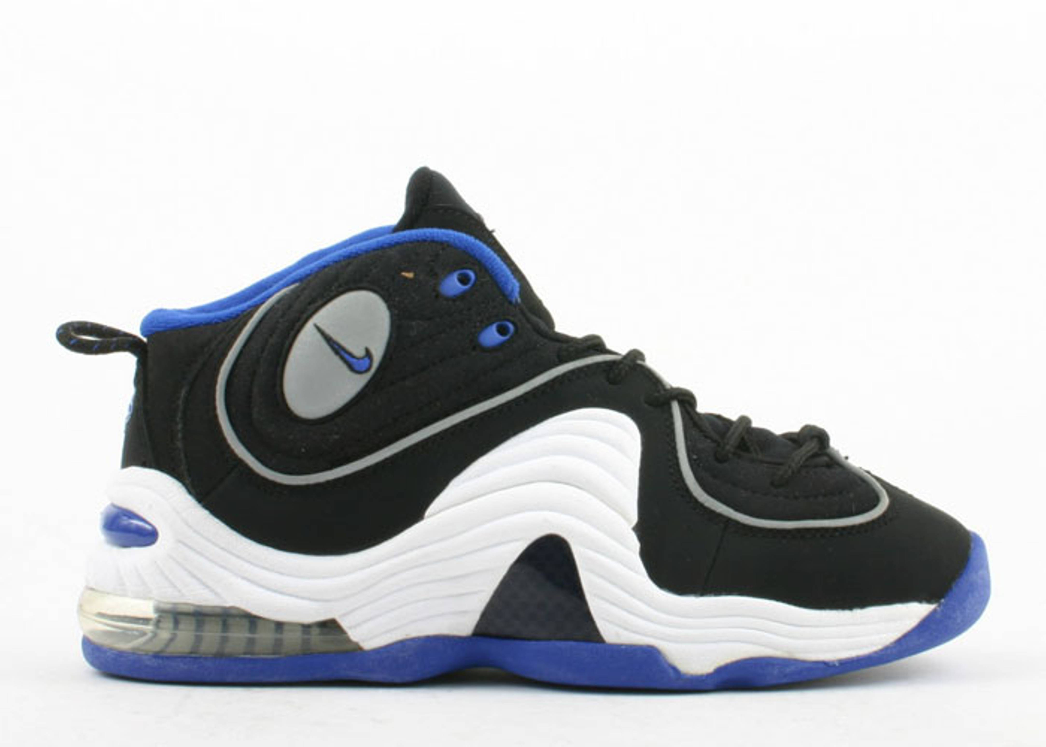 release date b01f4 f2a3c Air Penny (bg) Gs