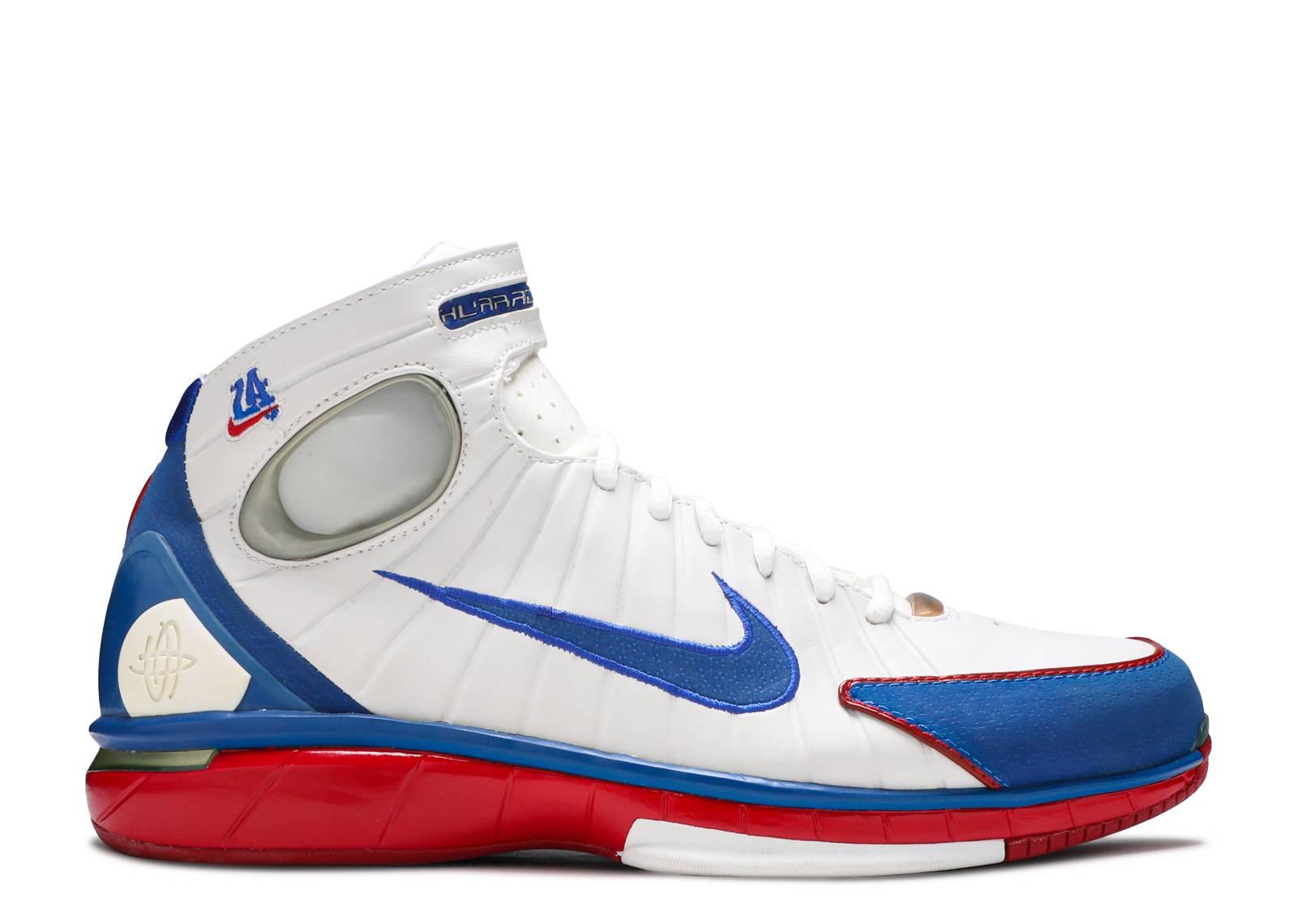 best service 6da2f 23437 ... Silver-Pro Purple Men Shoes H8023193 - Men Nike Air Zoom Huarache 2K4  (WhiteWhiteHot air zoom huarache 2k4 . ...