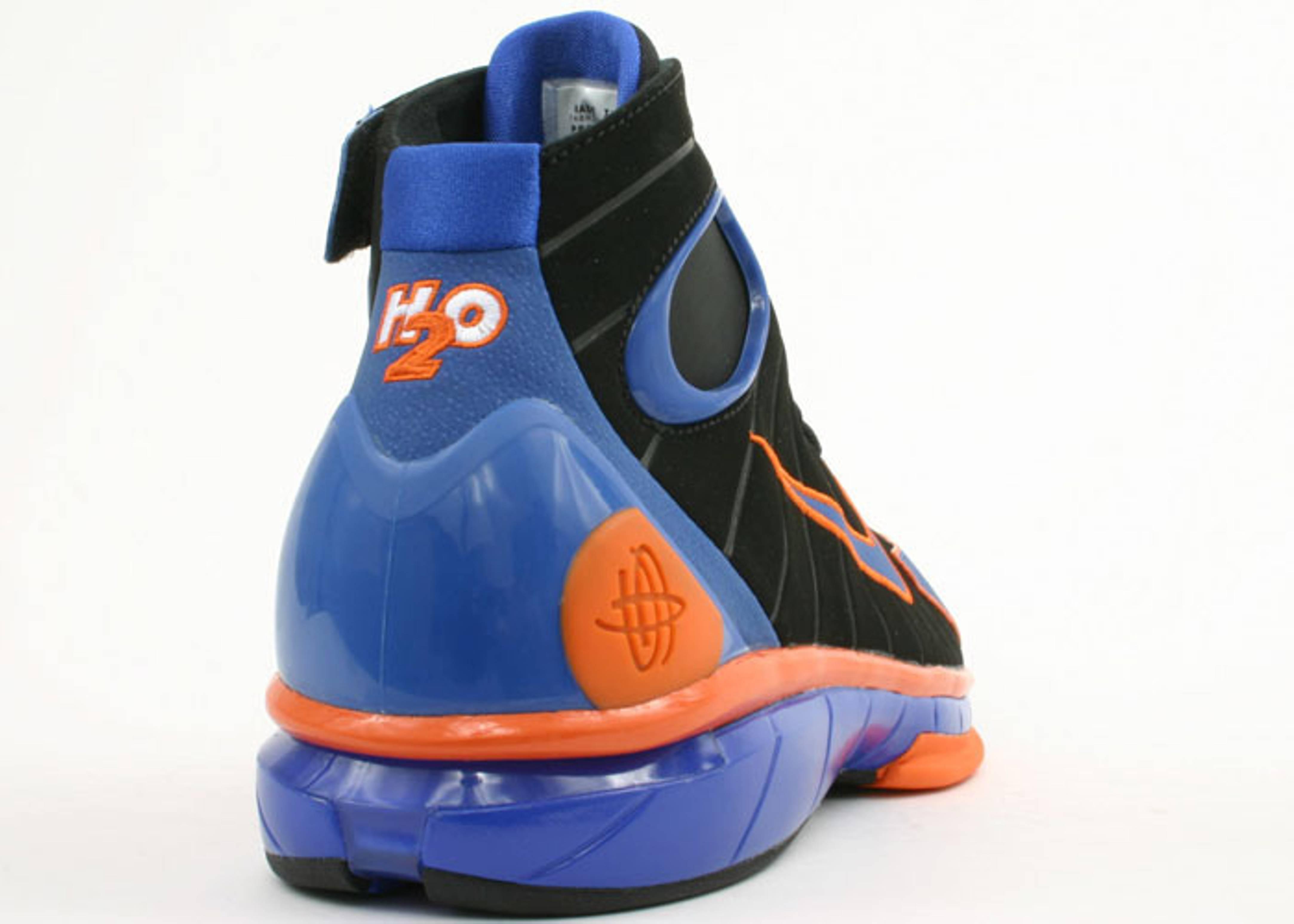 Allan Houston Nike Shoes