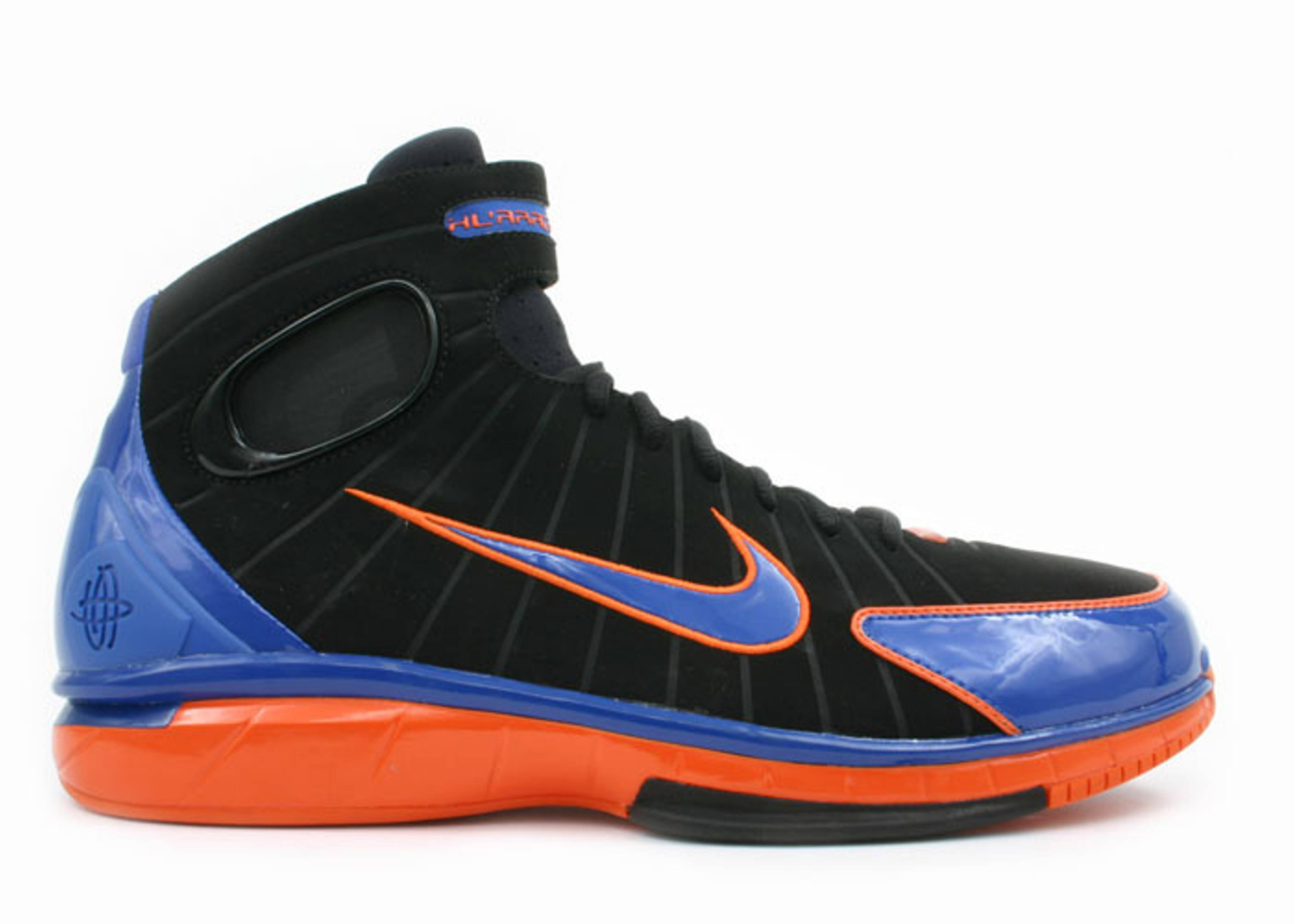 "air zoom huarache 2k4 (penny) ""penny hardaway player edition"""