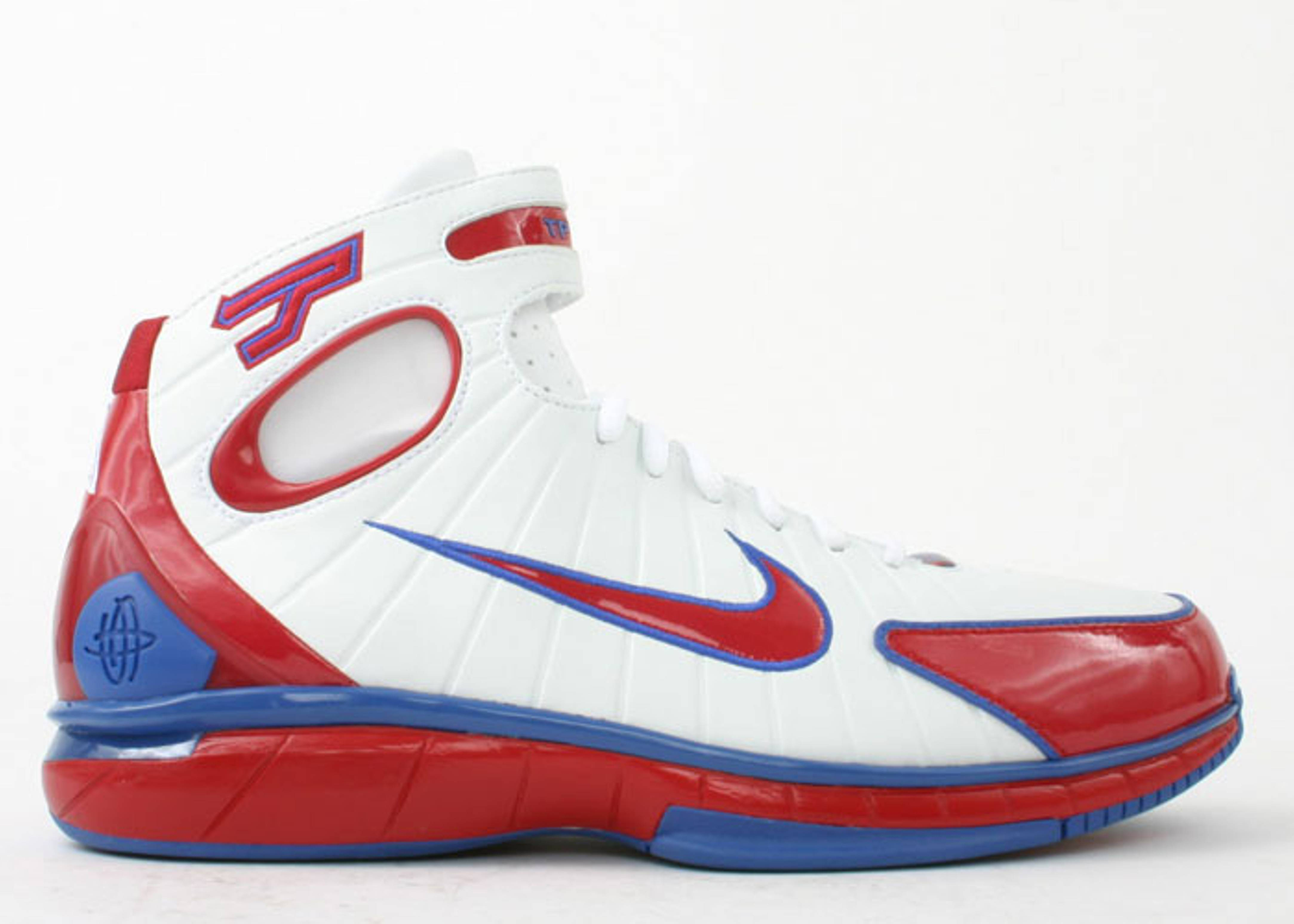 outlet store bb135 9825a Air Zoom Huarache 2k4